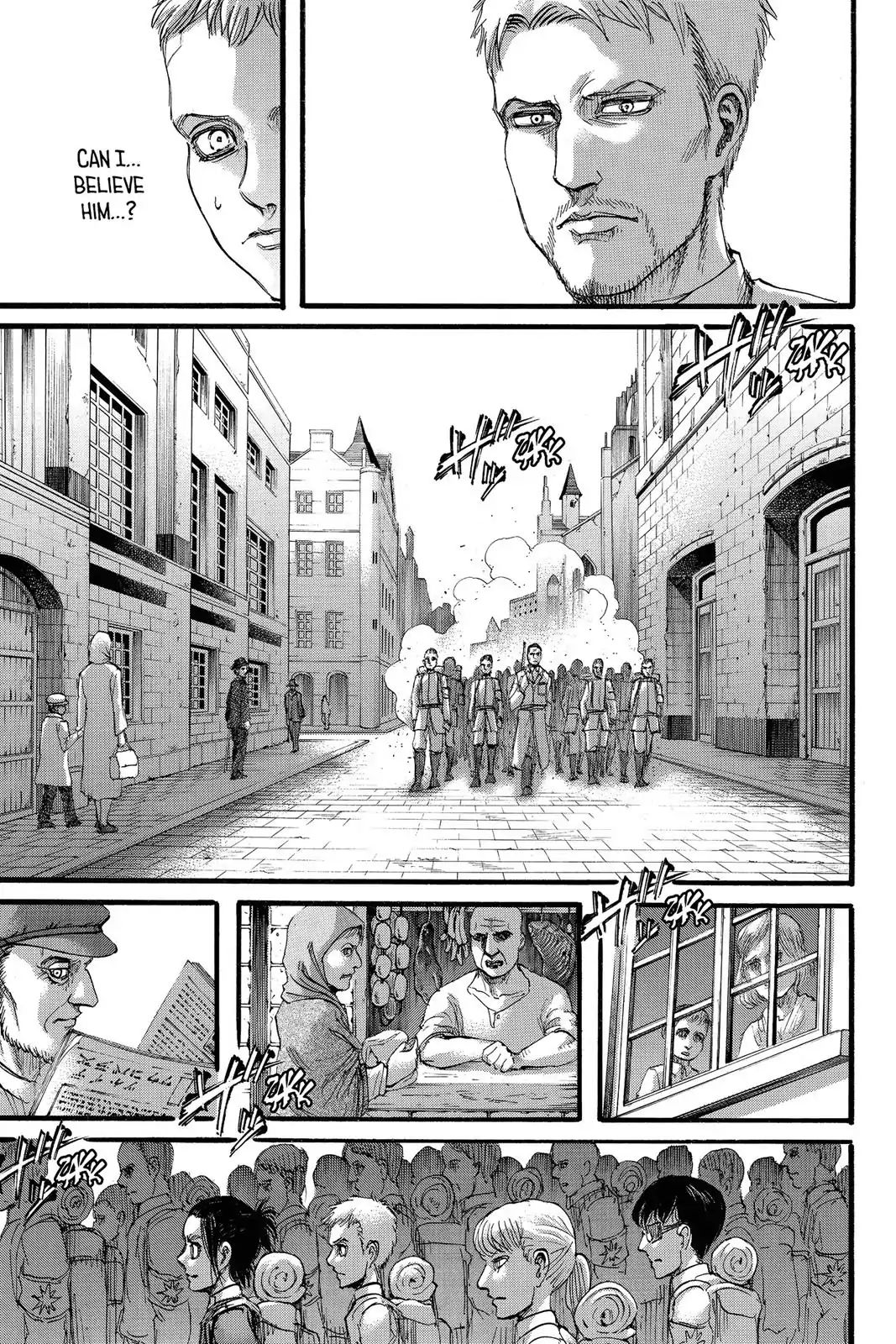 Attack on Titan Chapter 94  Online Free Manga Read Image 6