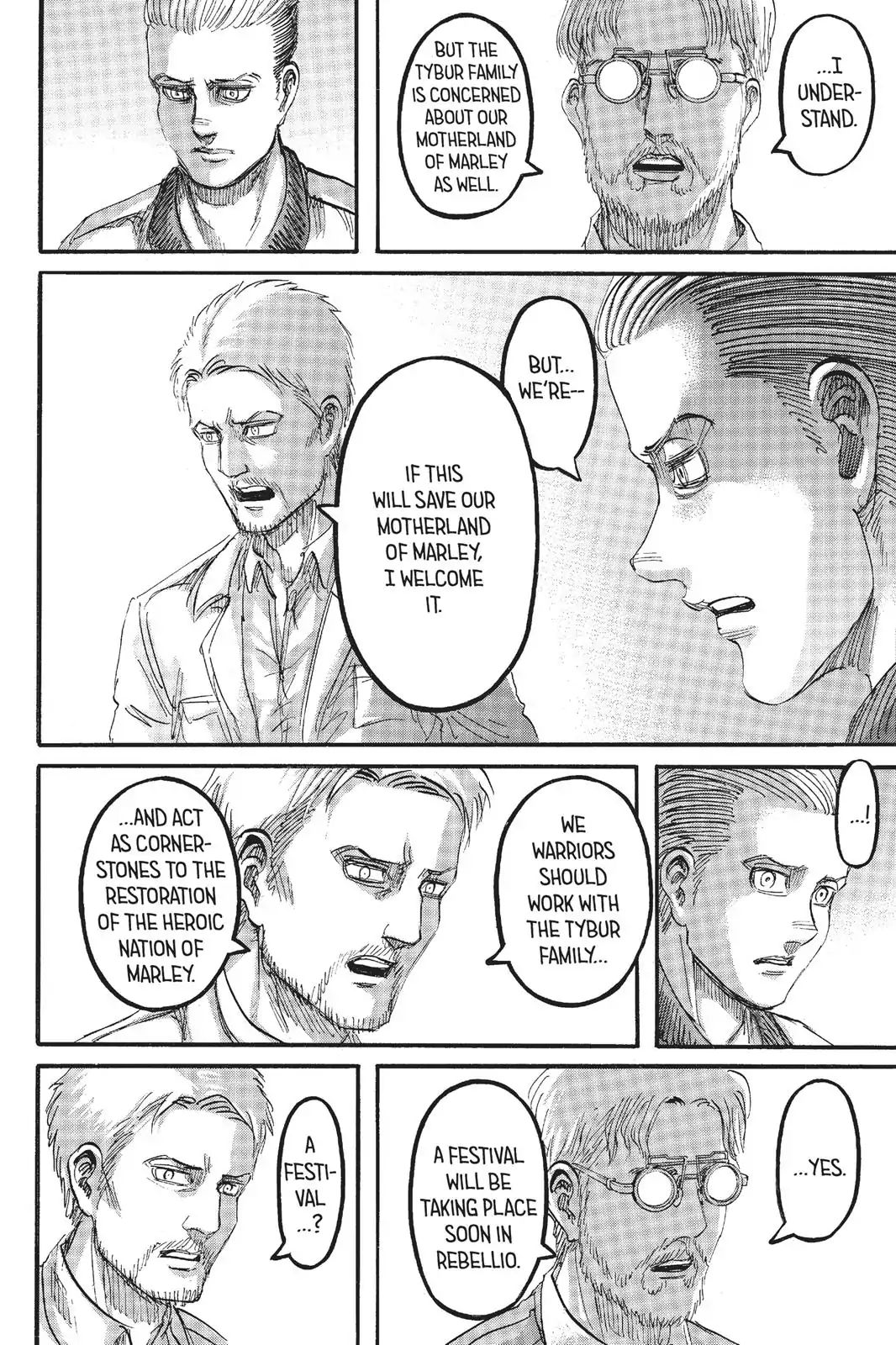 Attack on Titan Chapter 95  Online Free Manga Read Image 17
