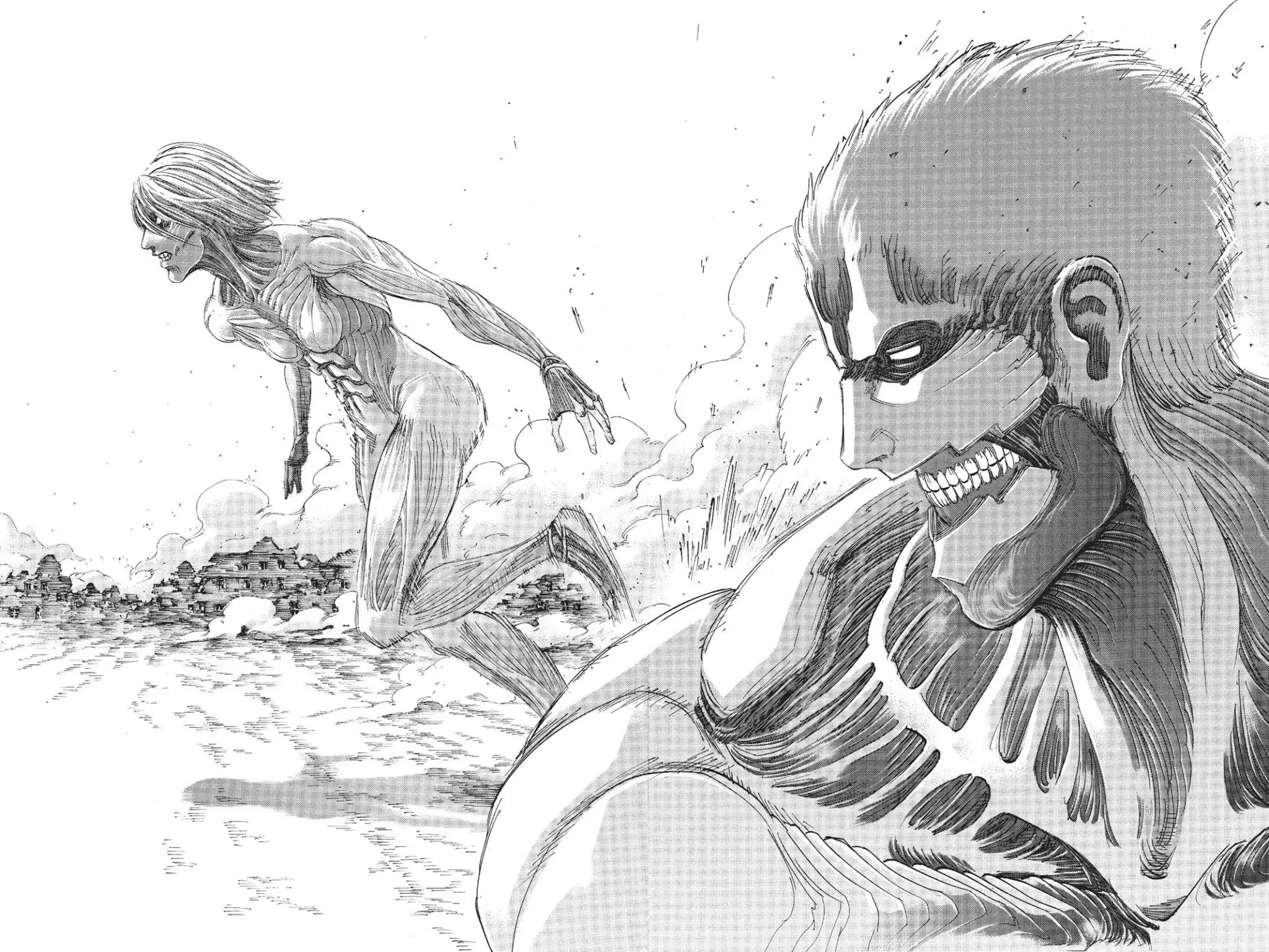 Attack on Titan Chapter 95  Online Free Manga Read Image 21