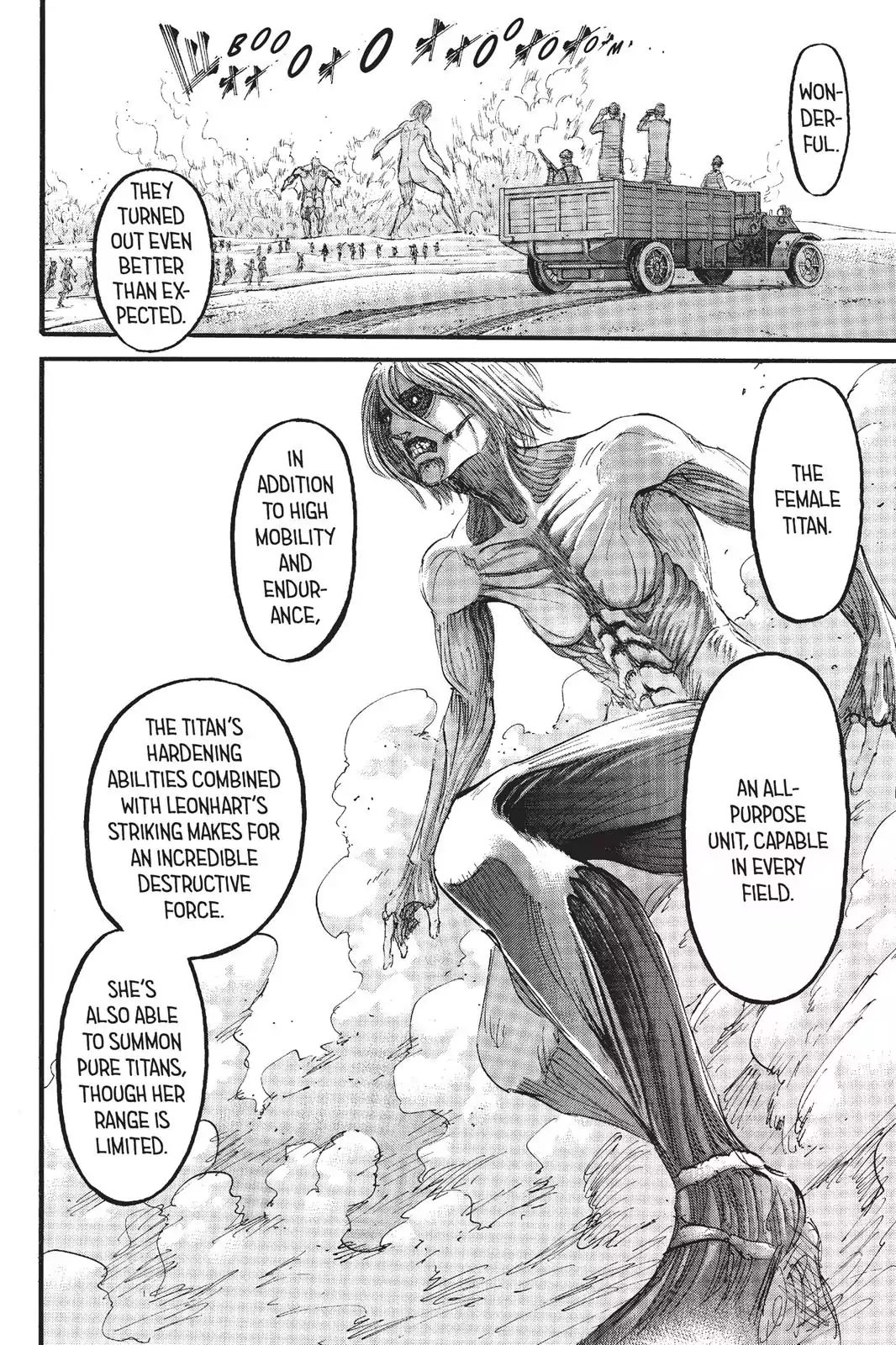 Attack on Titan Chapter 95  Online Free Manga Read Image 22