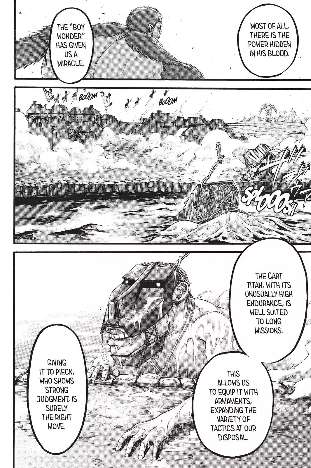 Attack on Titan Chapter 95  Online Free Manga Read Image 26