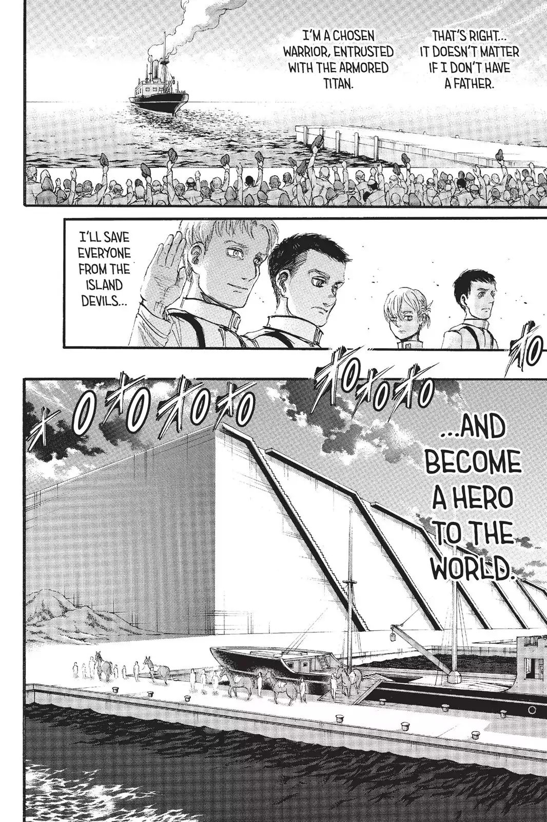 Attack on Titan Chapter 95  Online Free Manga Read Image 38