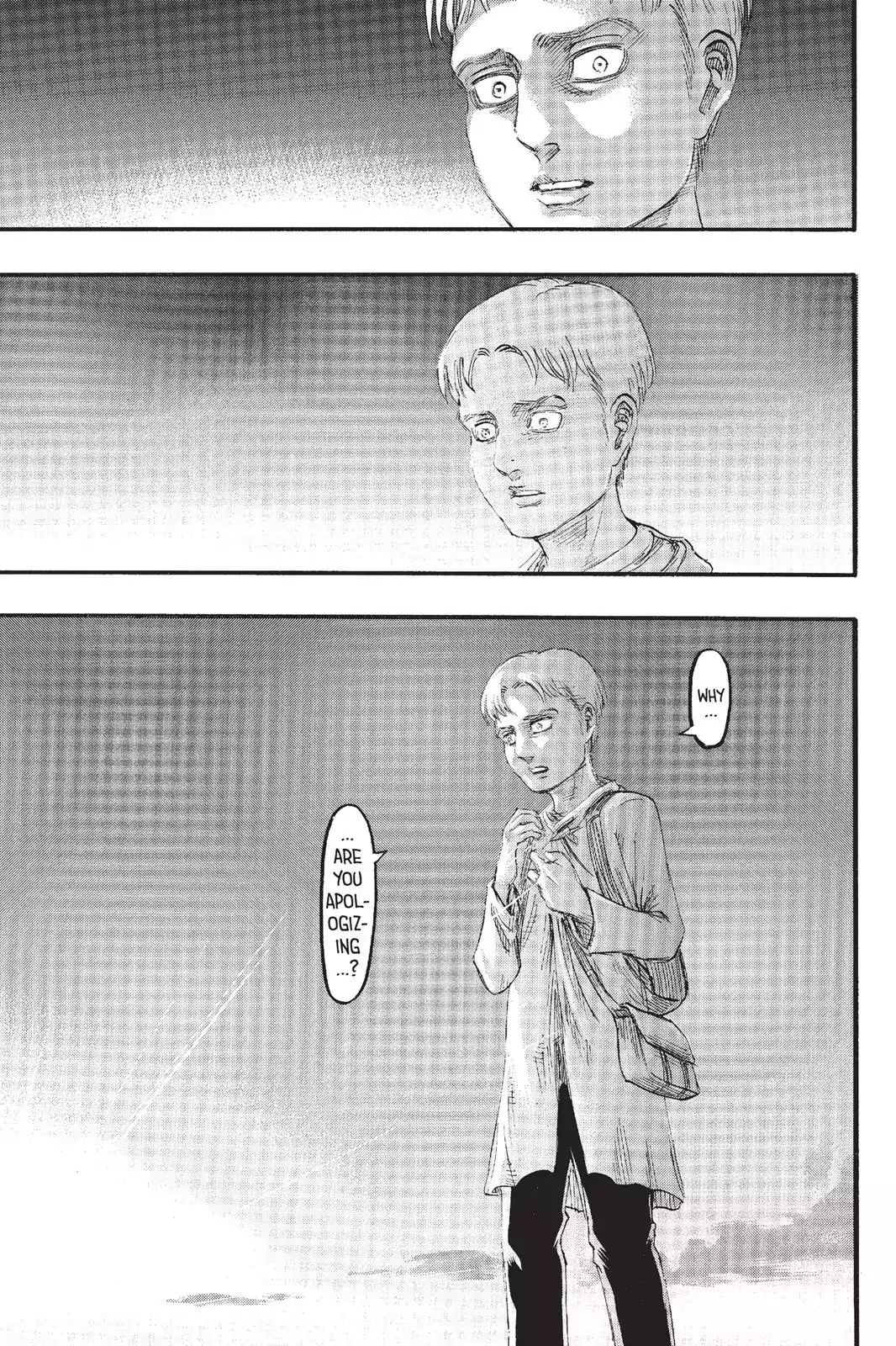 Attack on Titan Chapter 95  Online Free Manga Read Image 43