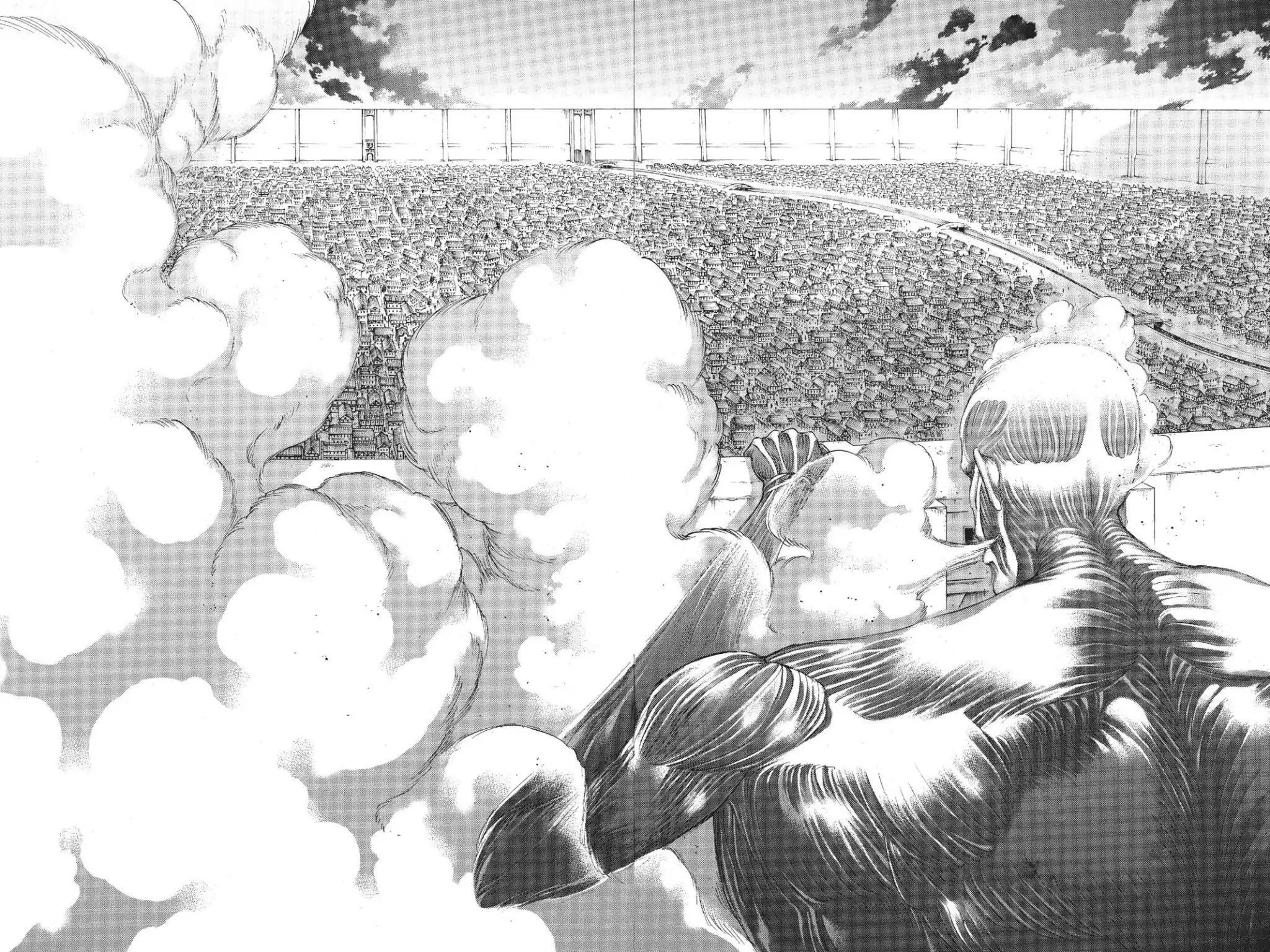 Attack on Titan Chapter 96  Online Free Manga Read Image 23