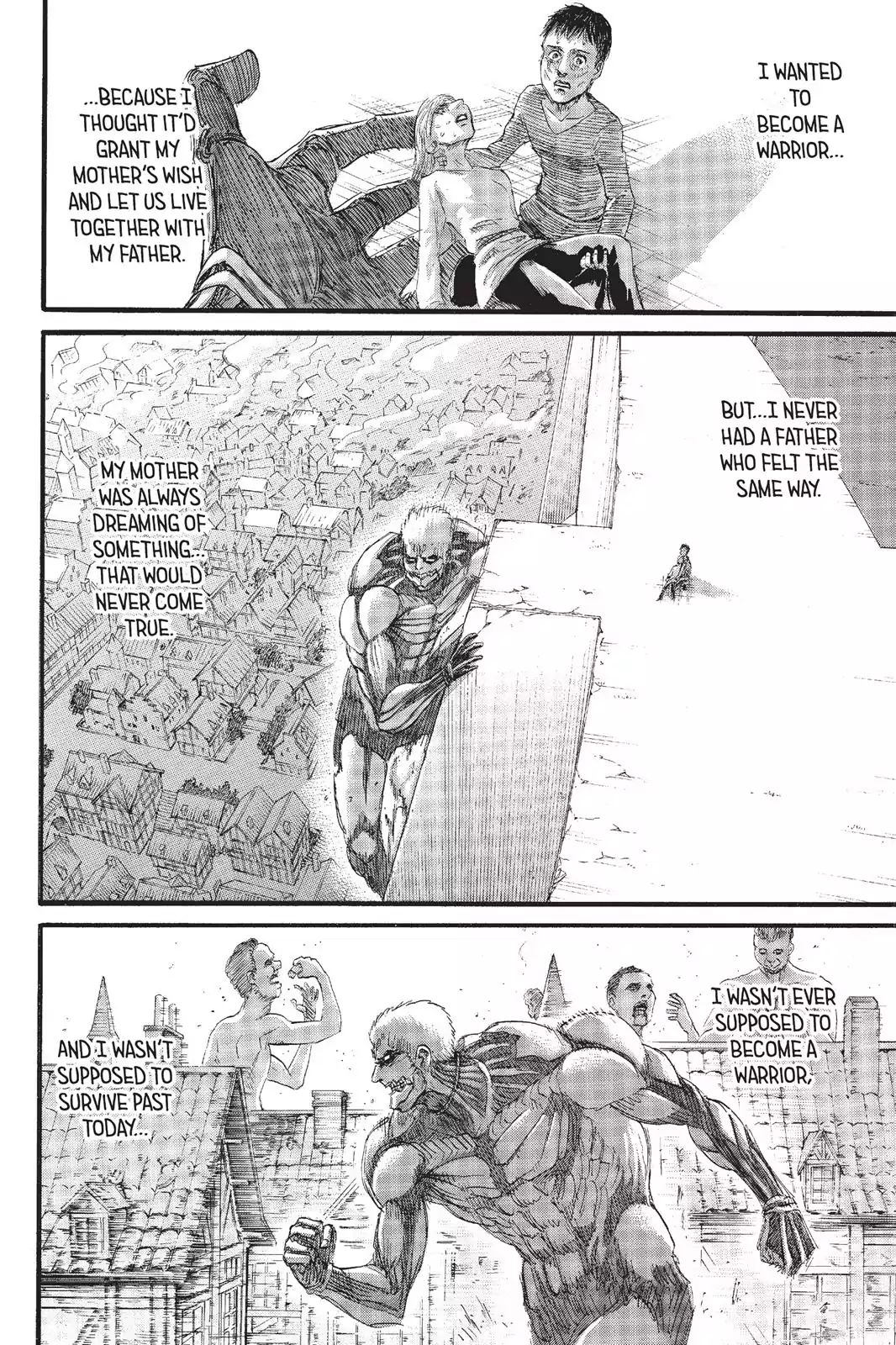 Attack on Titan Chapter 96  Online Free Manga Read Image 31