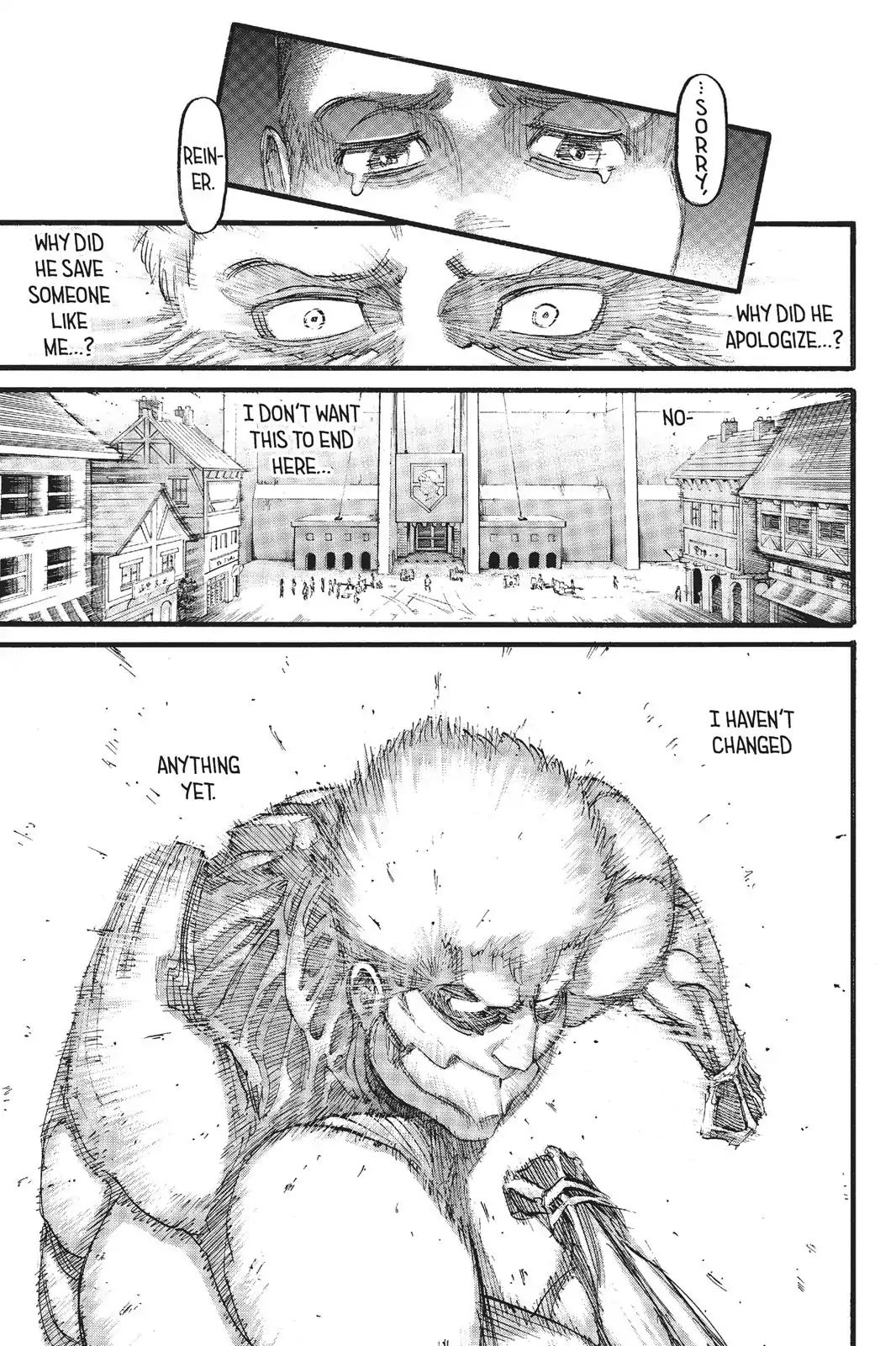 Attack on Titan Chapter 96  Online Free Manga Read Image 32