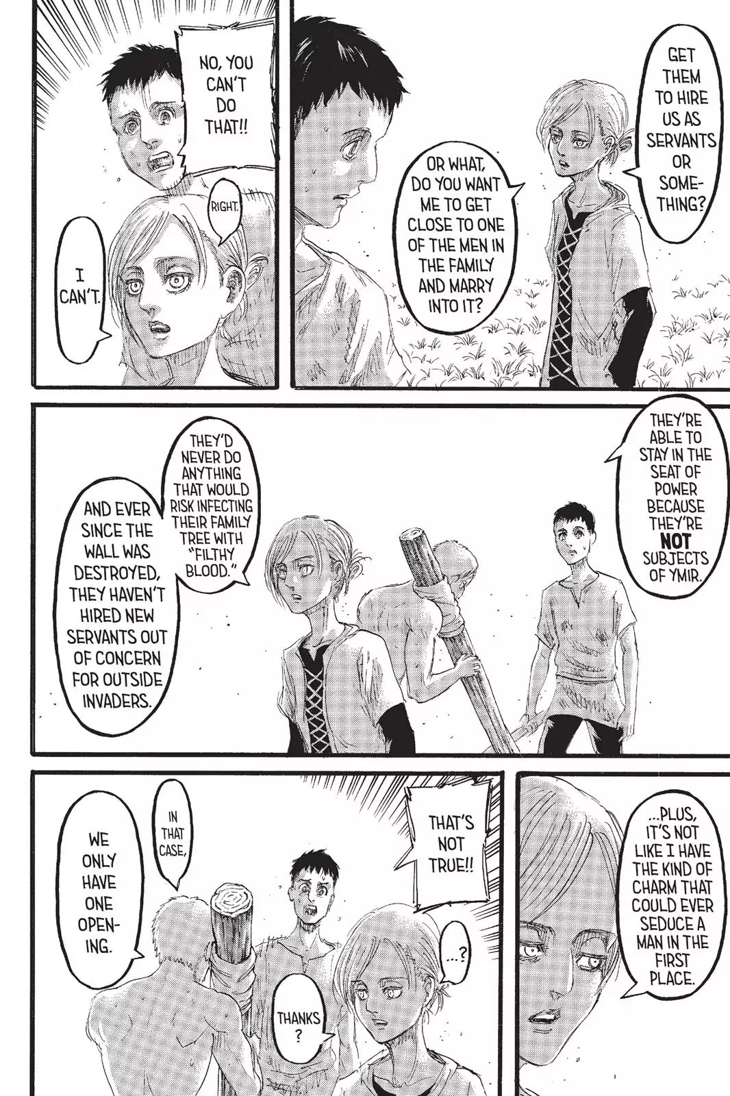 Attack on Titan Chapter 96  Online Free Manga Read Image 39