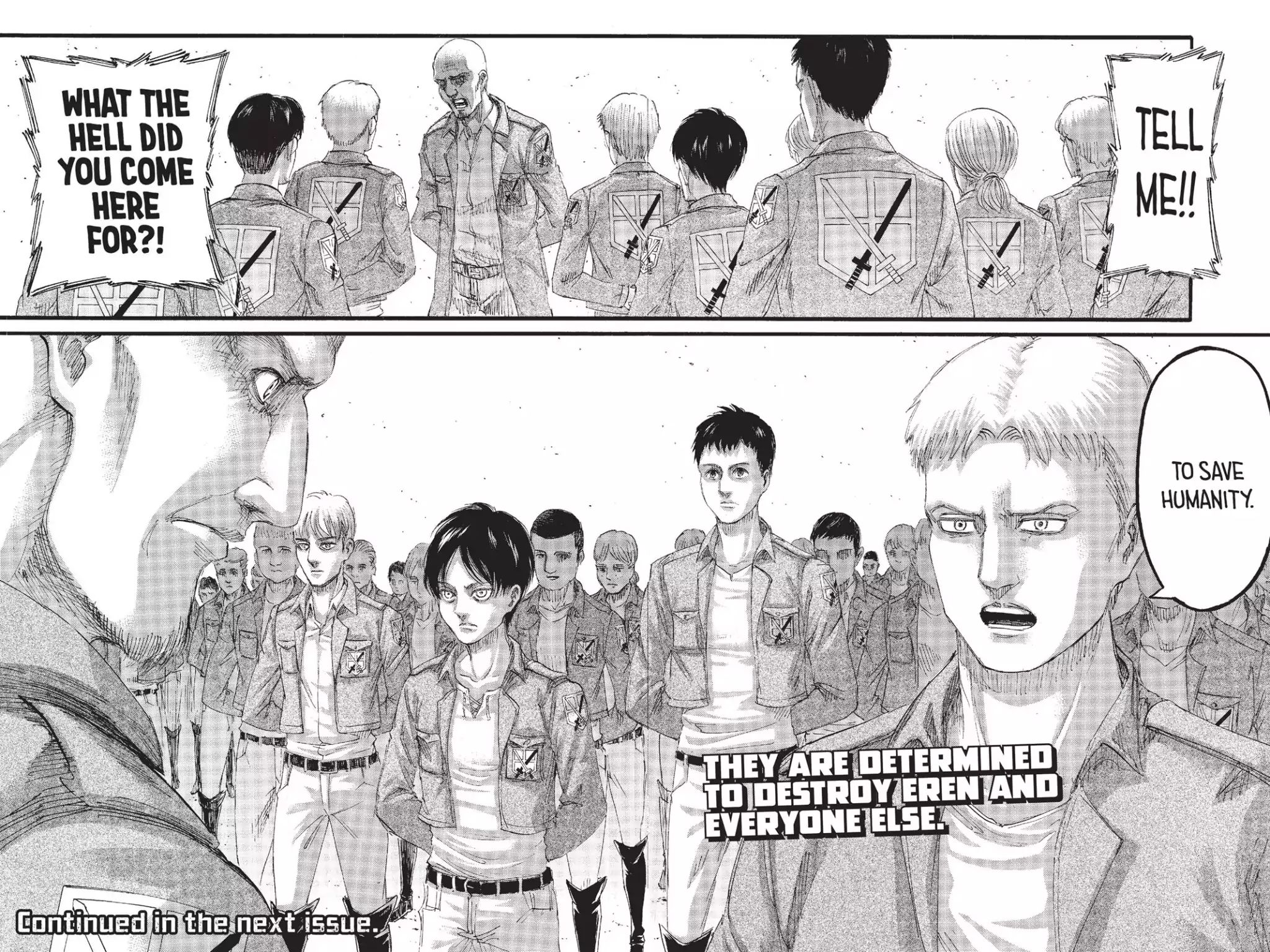 Attack on Titan Chapter 96  Online Free Manga Read Image 43