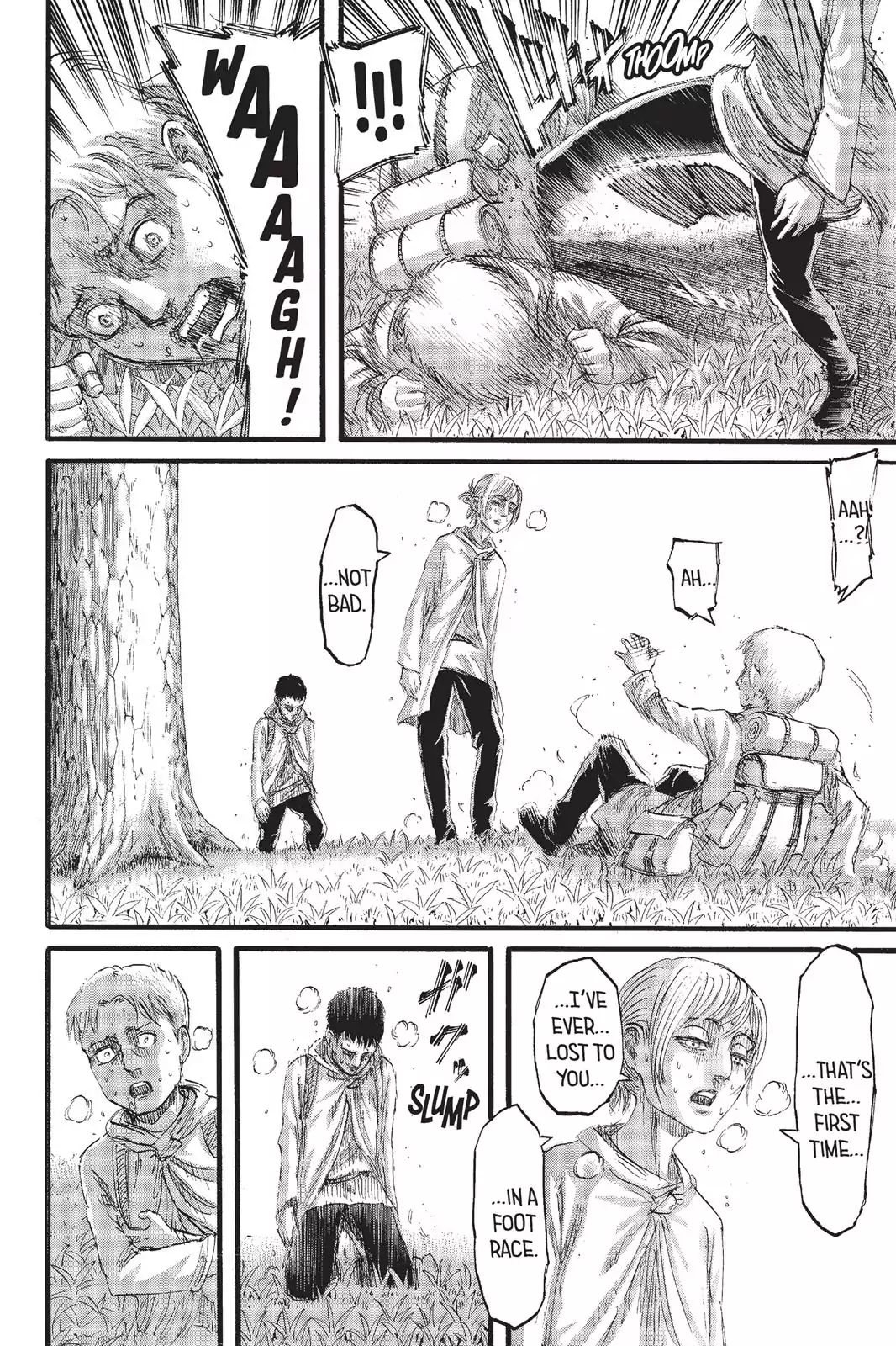 Attack on Titan Chapter 96  Online Free Manga Read Image 5