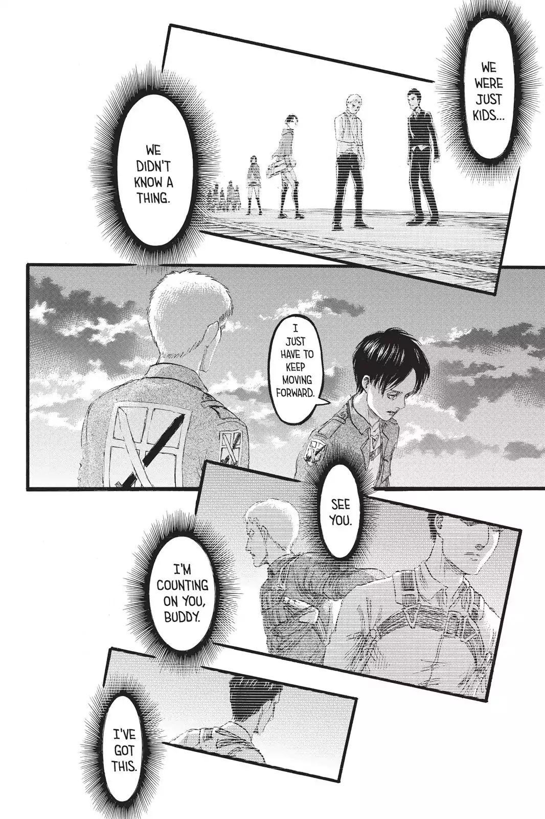 Attack on Titan Chapter 97  Online Free Manga Read Image 19