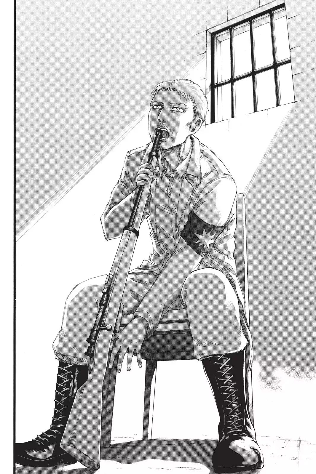 Attack on Titan Chapter 97  Online Free Manga Read Image 21