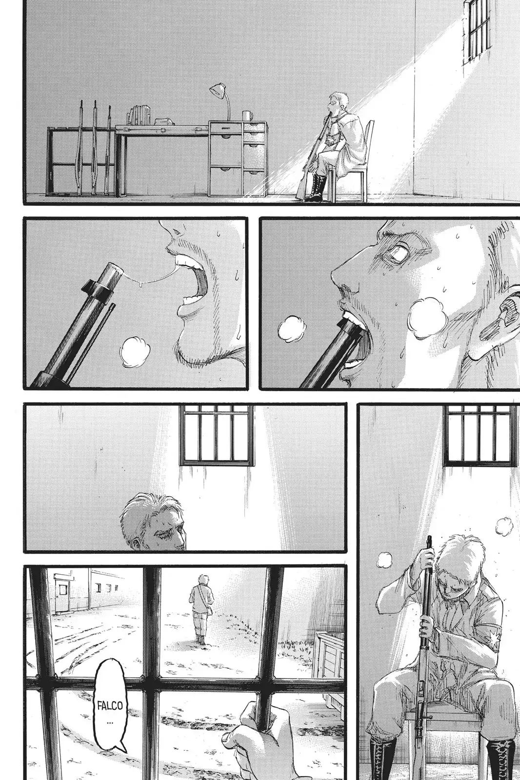 Attack on Titan Chapter 97  Online Free Manga Read Image 23