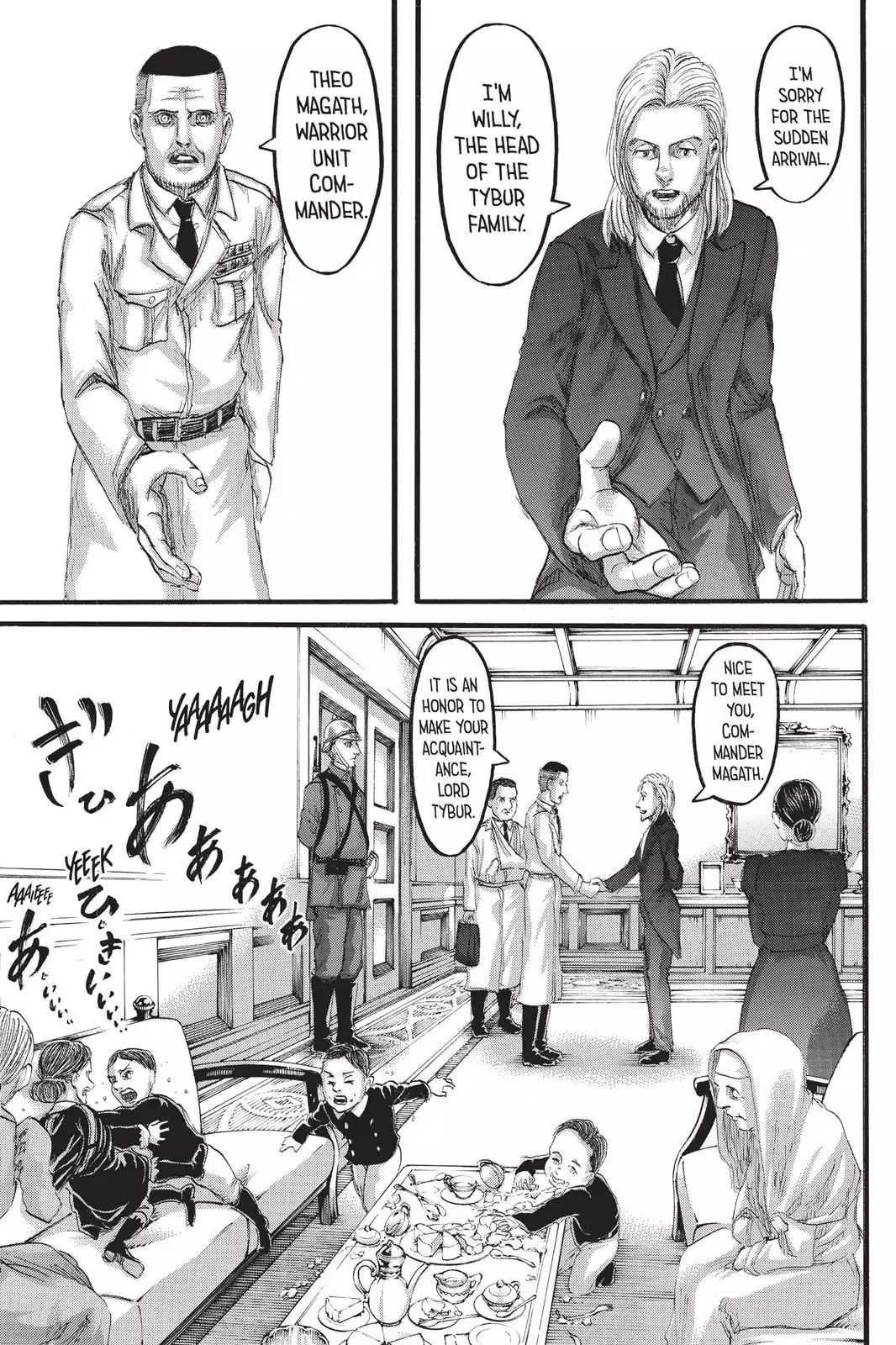 Attack on Titan Chapter 97  Online Free Manga Read Image 36