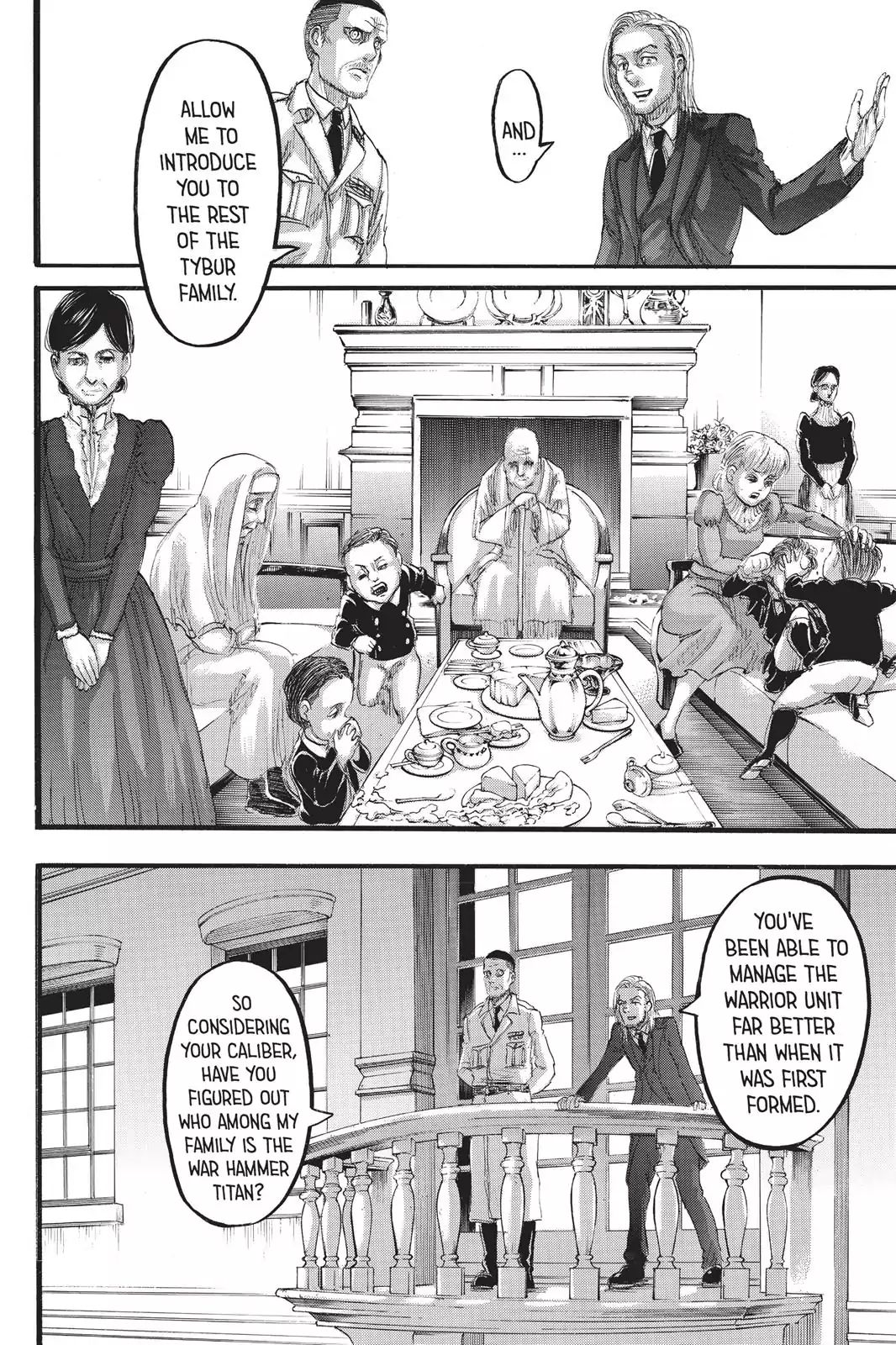 Attack on Titan Chapter 97  Online Free Manga Read Image 37