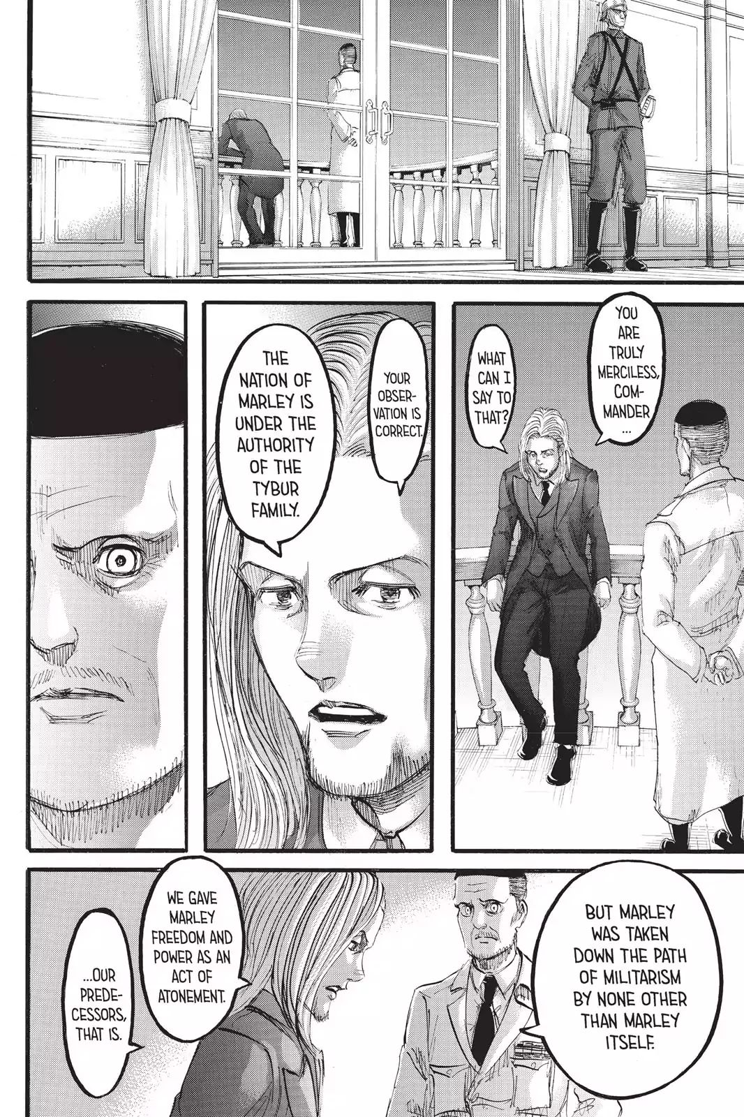 Attack on Titan Chapter 97  Online Free Manga Read Image 41