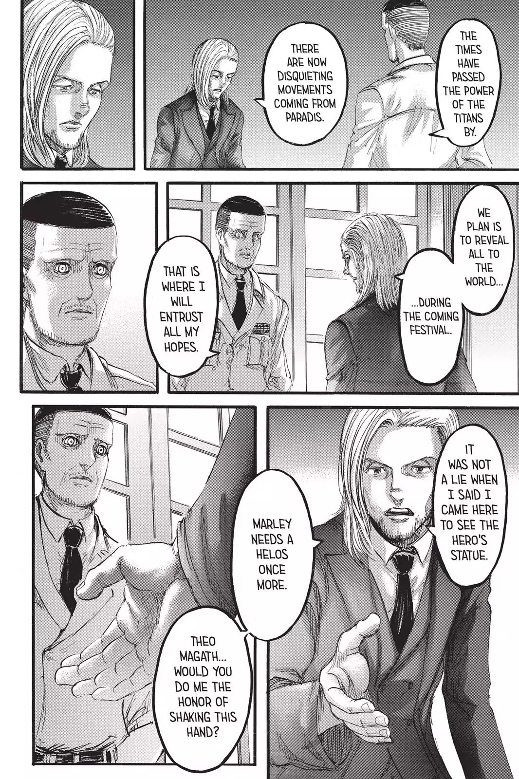 Attack on Titan Chapter 97  Online Free Manga Read Image 43