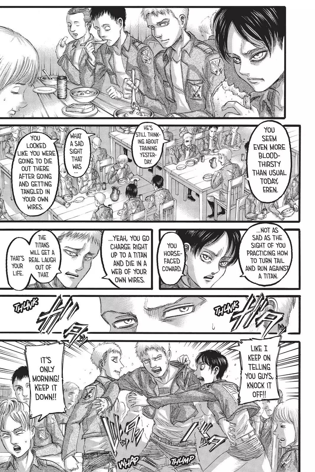 Attack on Titan Chapter 97  Online Free Manga Read Image 8