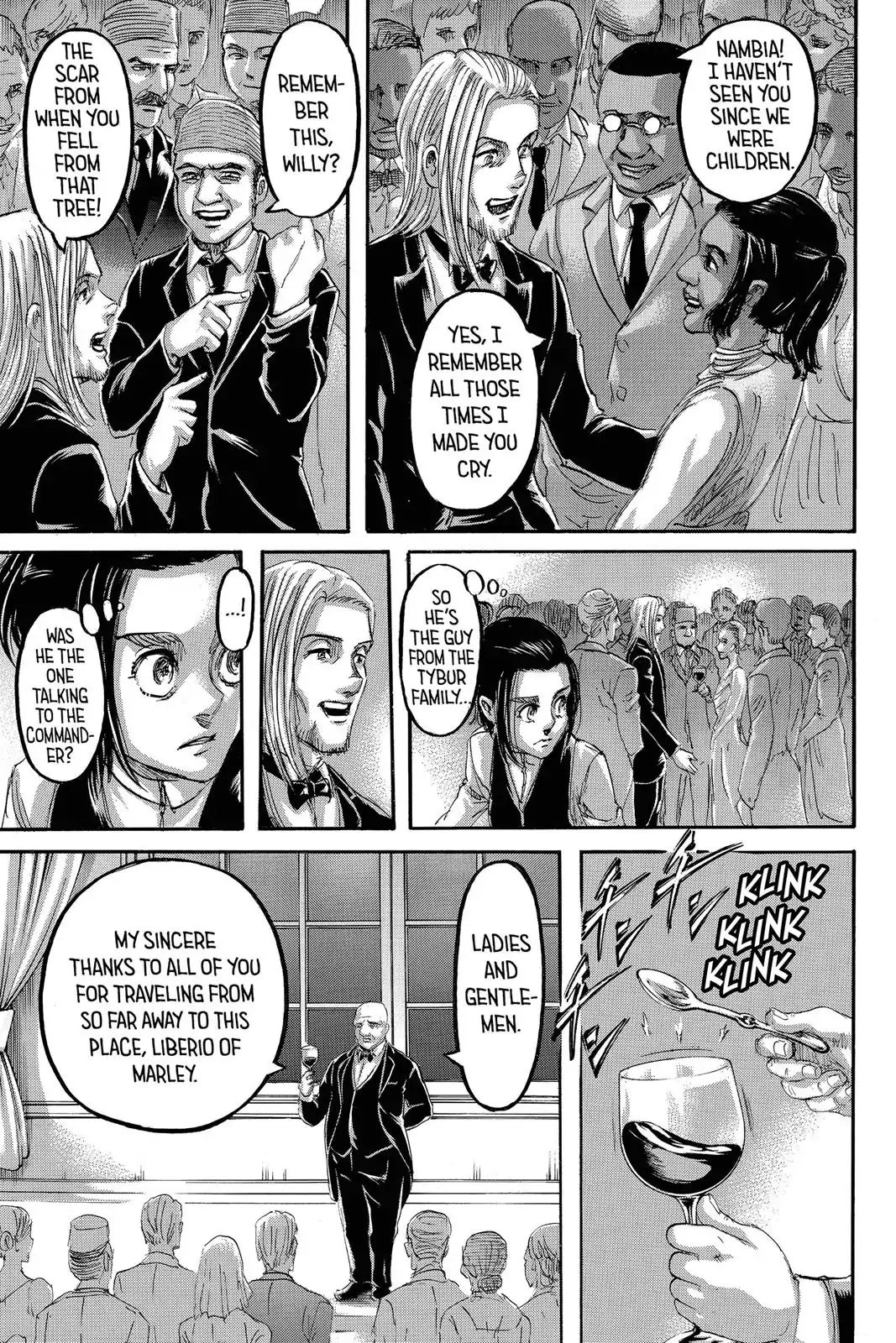Attack on Titan Chapter 98  Online Free Manga Read Image 32