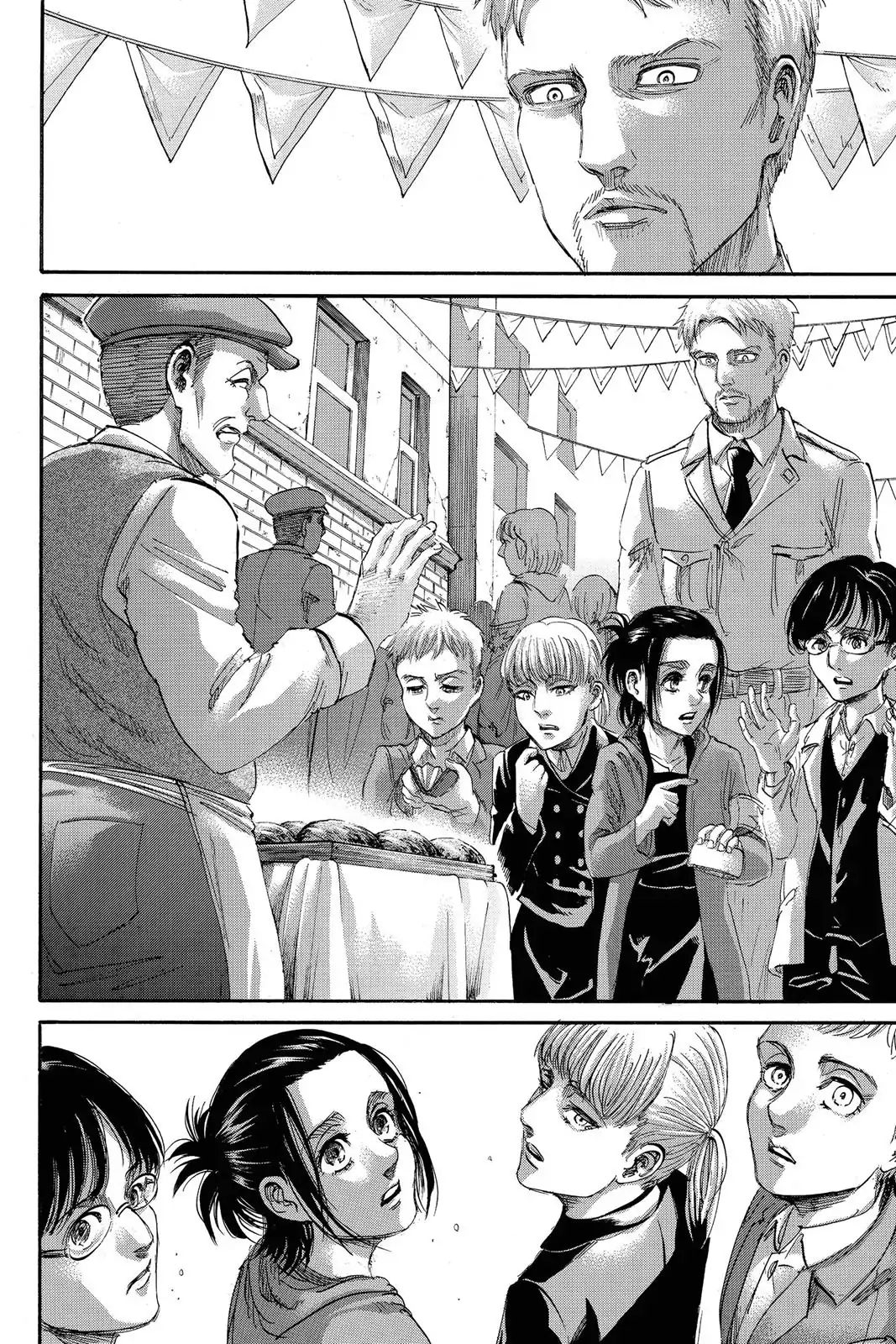 Attack on Titan Chapter 98  Online Free Manga Read Image 39