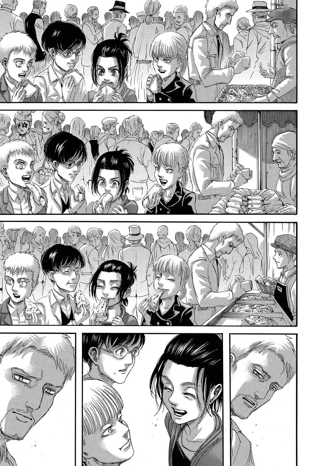 Attack on Titan Chapter 98  Online Free Manga Read Image 40