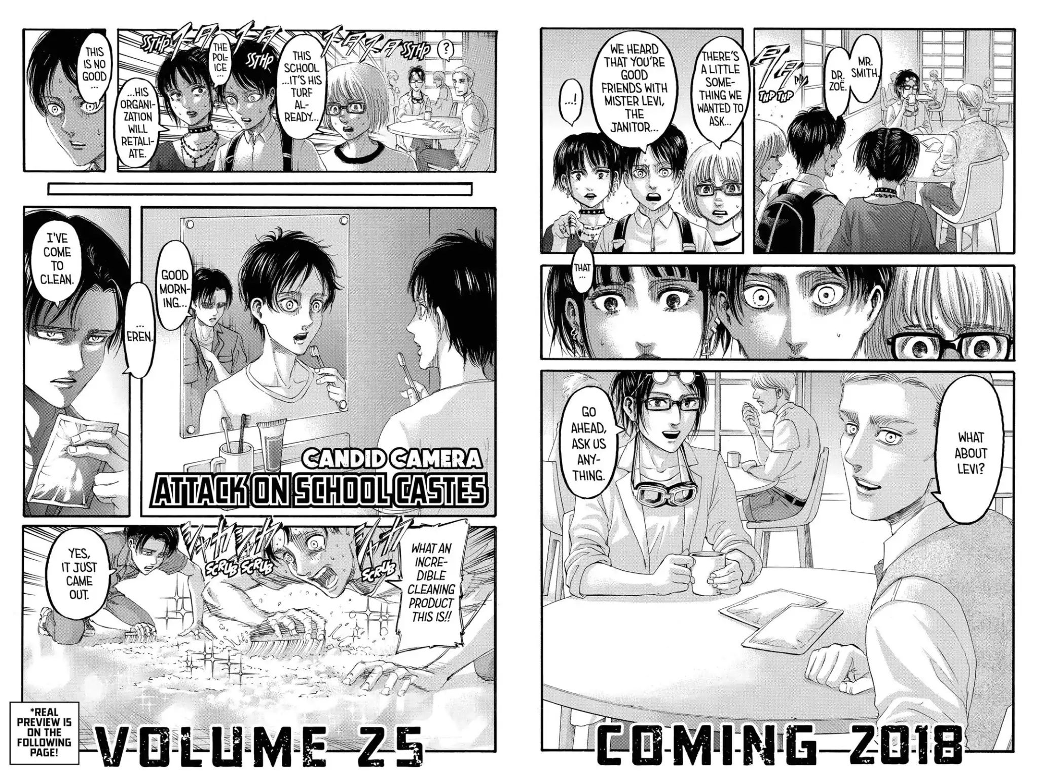 Attack on Titan Chapter 98  Online Free Manga Read Image 47