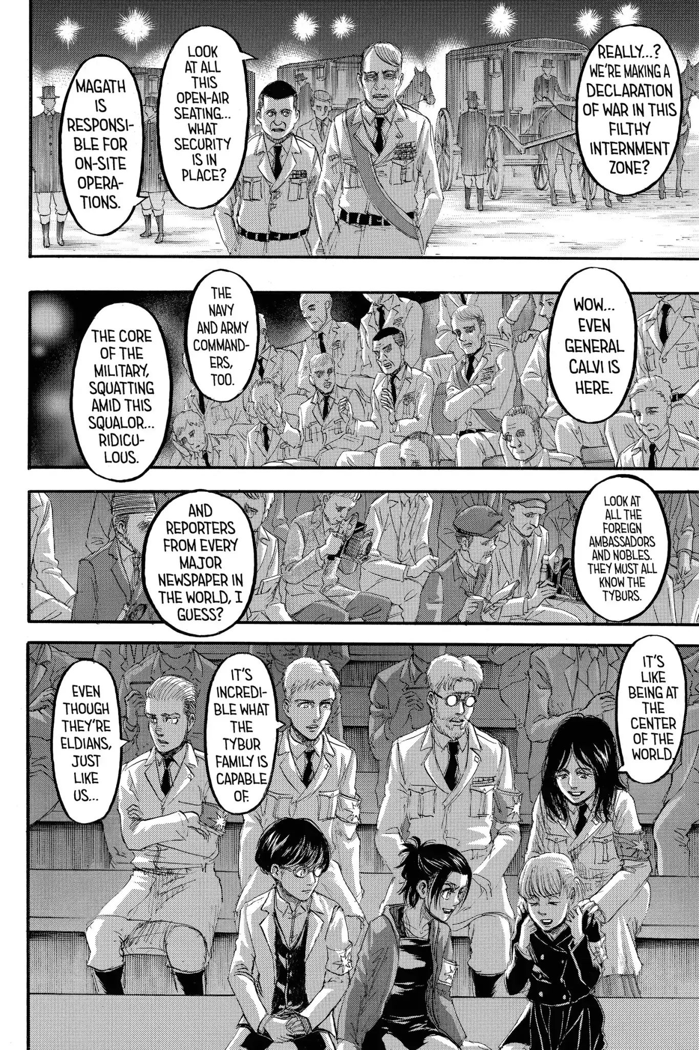 Attack on Titan Chapter 99  Online Free Manga Read Image 18