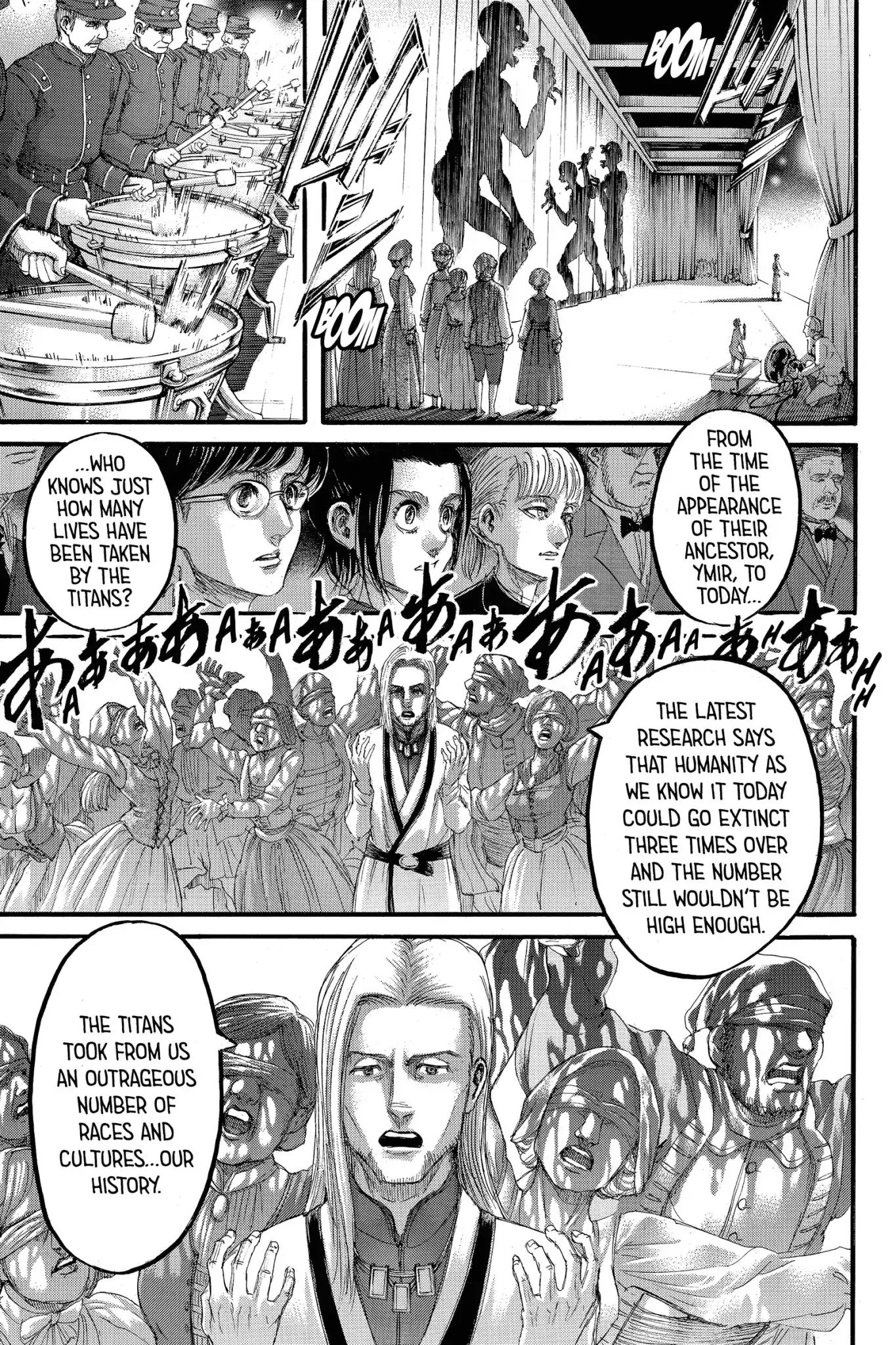 Attack on Titan Chapter 99  Online Free Manga Read Image 25