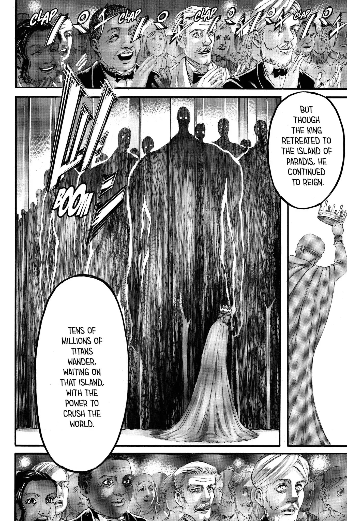 Attack on Titan Chapter 99  Online Free Manga Read Image 28