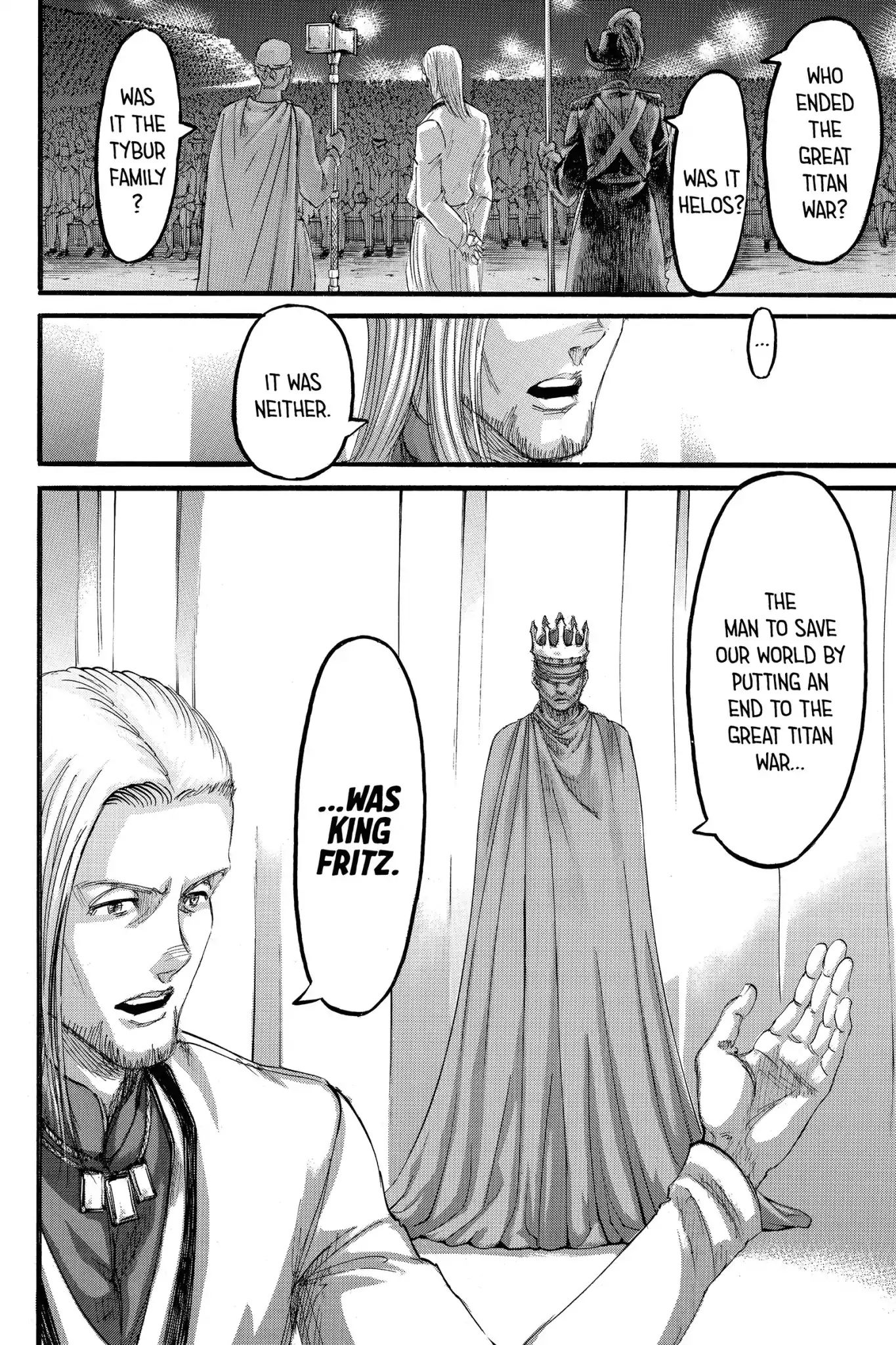 Attack on Titan Chapter 99  Online Free Manga Read Image 40