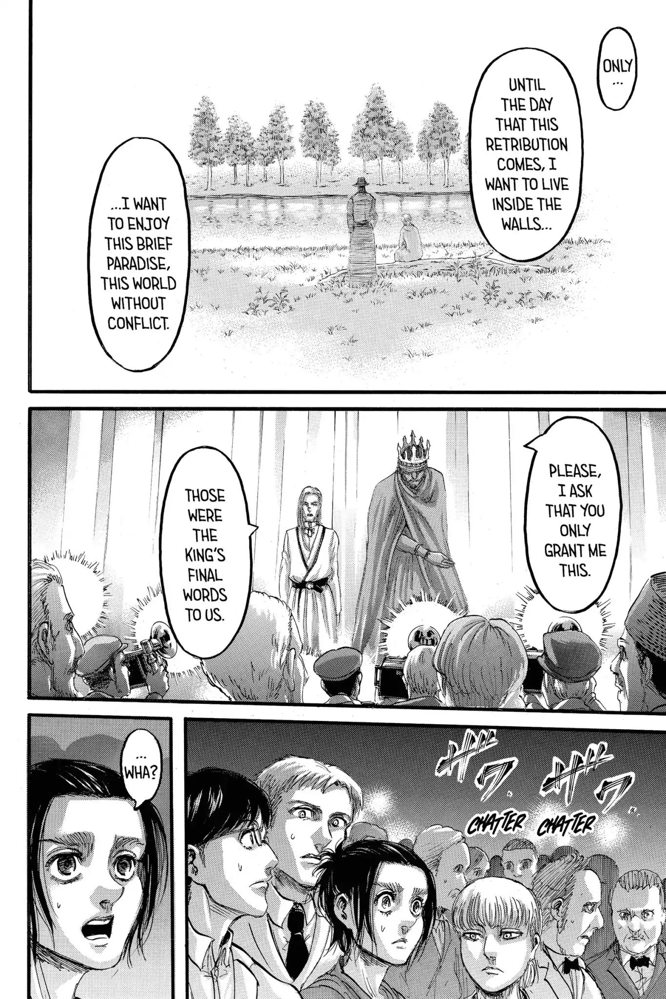 Attack on Titan Chapter 99  Online Free Manga Read Image 46