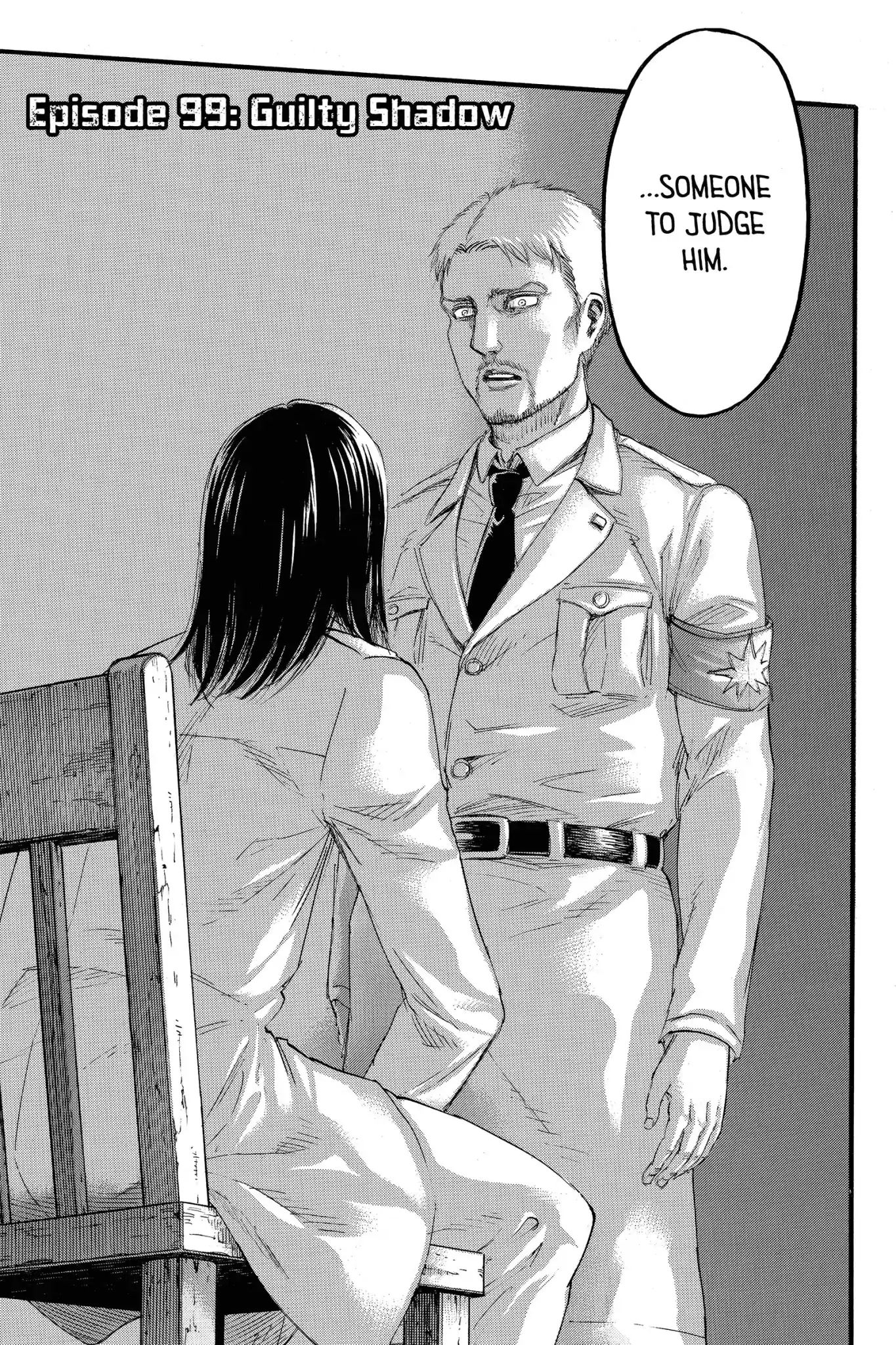 Attack on Titan Chapter 99  Online Free Manga Read Image 7