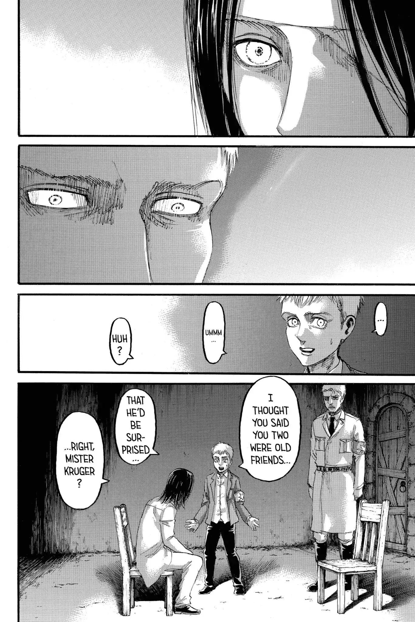 Attack on Titan Chapter 99  Online Free Manga Read Image 8