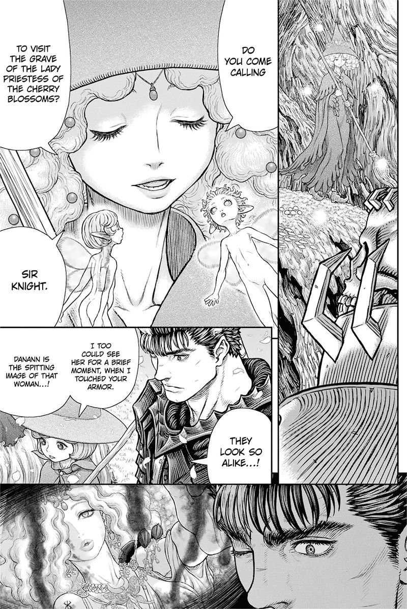 Berserk Chapter 363  Online Free Manga Read Image 3
