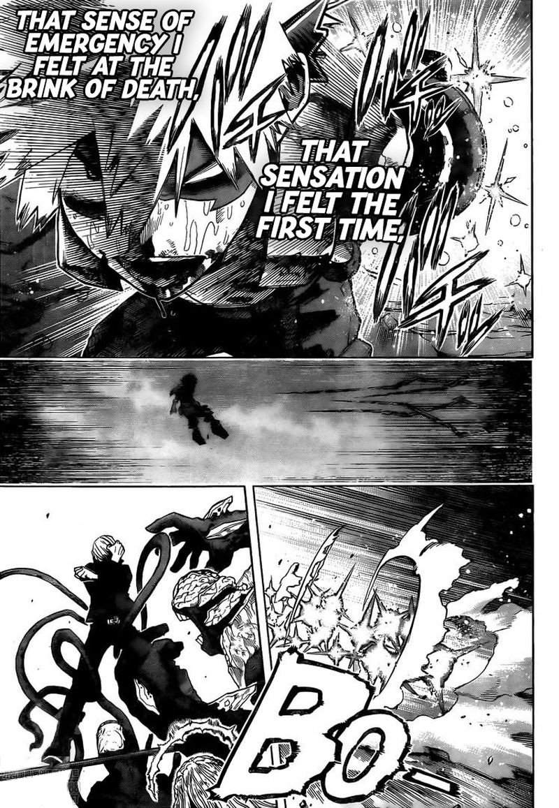 Boku No Hero Academia Chapter 293 Read Online Read Boku No Hero Academia Manga Online So i read every chapter from the anime to 293 in 2 days. boku no hero academia chapter 293 read