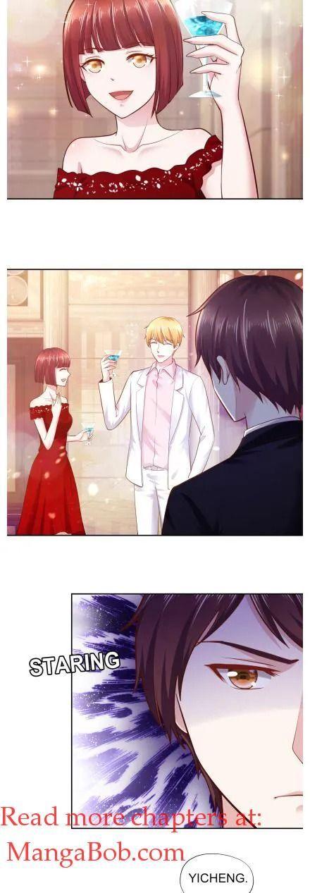 Boss Lus Cute Newlywed Chapter 51  Online Free Manga Read Image 10