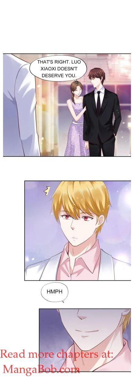 Boss Lus Cute Newlywed Chapter 51  Online Free Manga Read Image 12