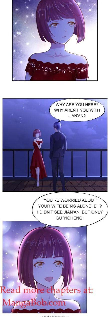 Boss Lus Cute Newlywed Chapter 51  Online Free Manga Read Image 2