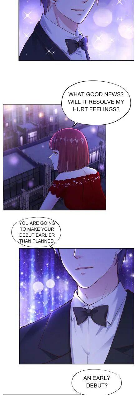 Boss Lus Cute Newlywed Chapter 51  Online Free Manga Read Image 5