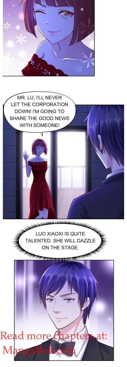 Boss Lus Cute Newlywed Chapter 51  Online Free Manga Read Image 7