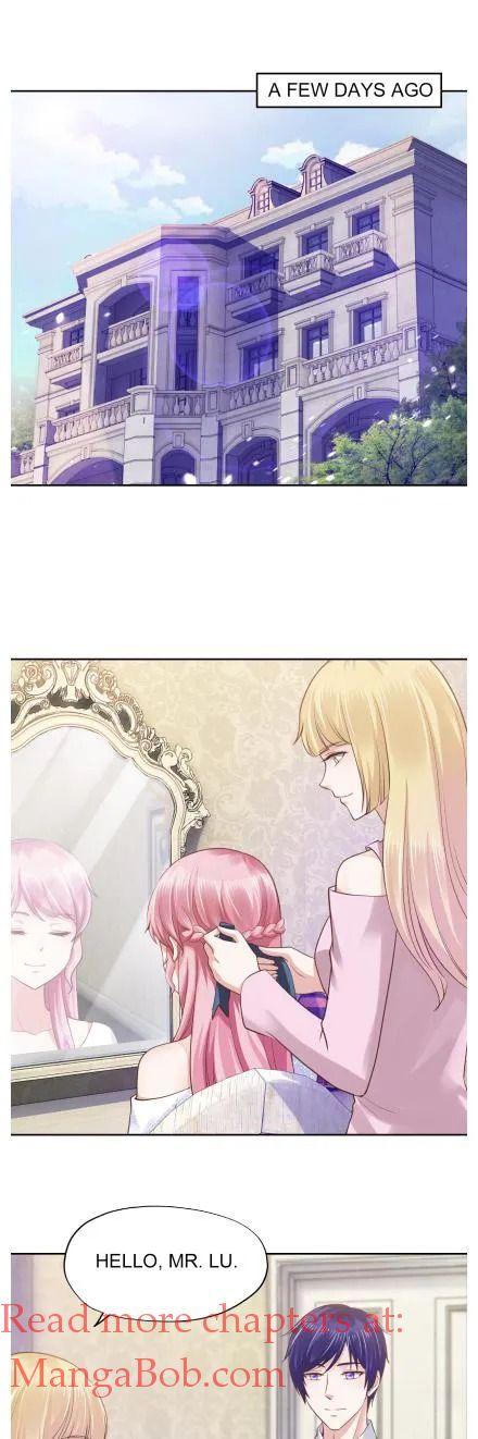 Boss Lus Cute Newlywed Chapter 52  Online Free Manga Read Image 1