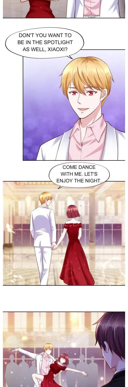 Boss Lus Cute Newlywed Chapter 52  Online Free Manga Read Image 10