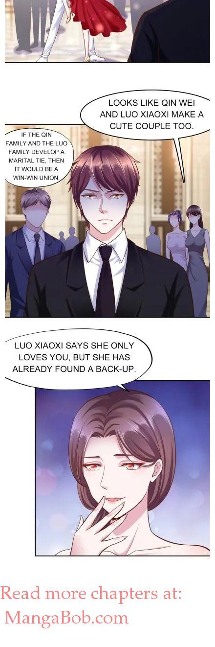 Boss Lus Cute Newlywed Chapter 52  Online Free Manga Read Image 11
