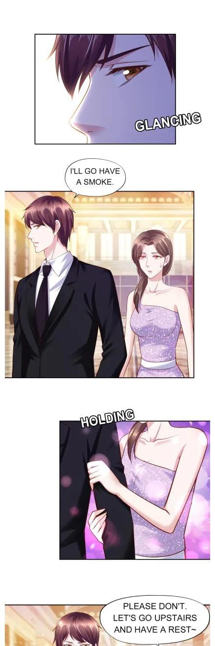 Boss Lus Cute Newlywed Chapter 52  Online Free Manga Read Image 12