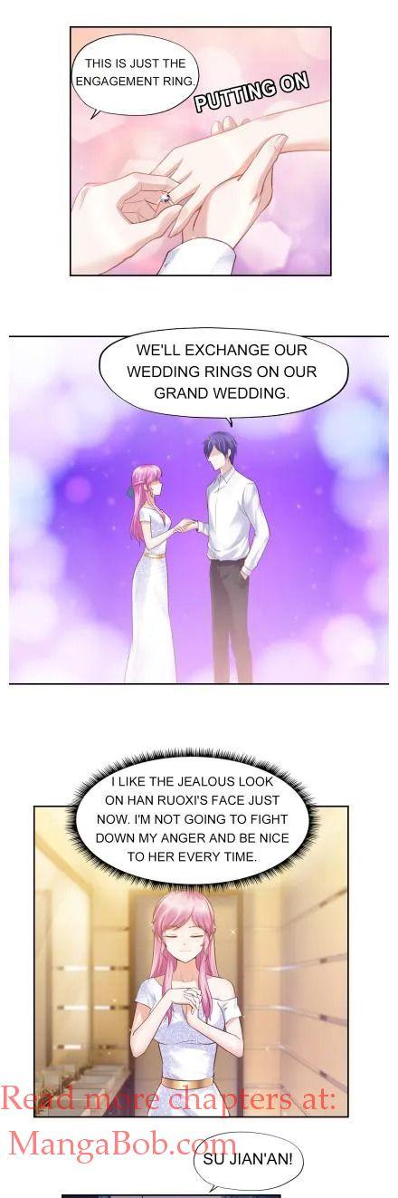 Boss Lus Cute Newlywed Chapter 52  Online Free Manga Read Image 4