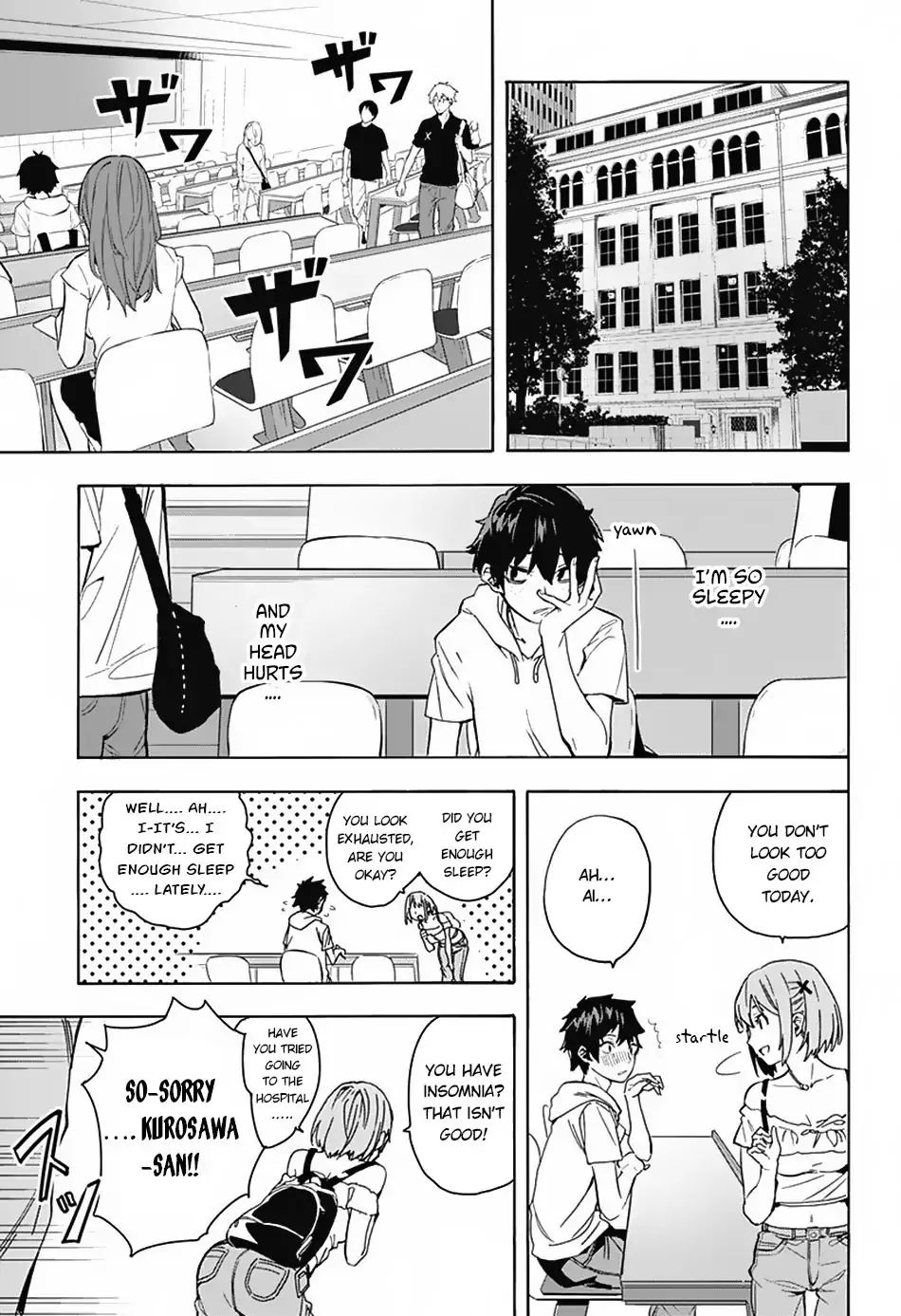 City of Love Prison Chapter 1  Online Free Manga Read Image 20