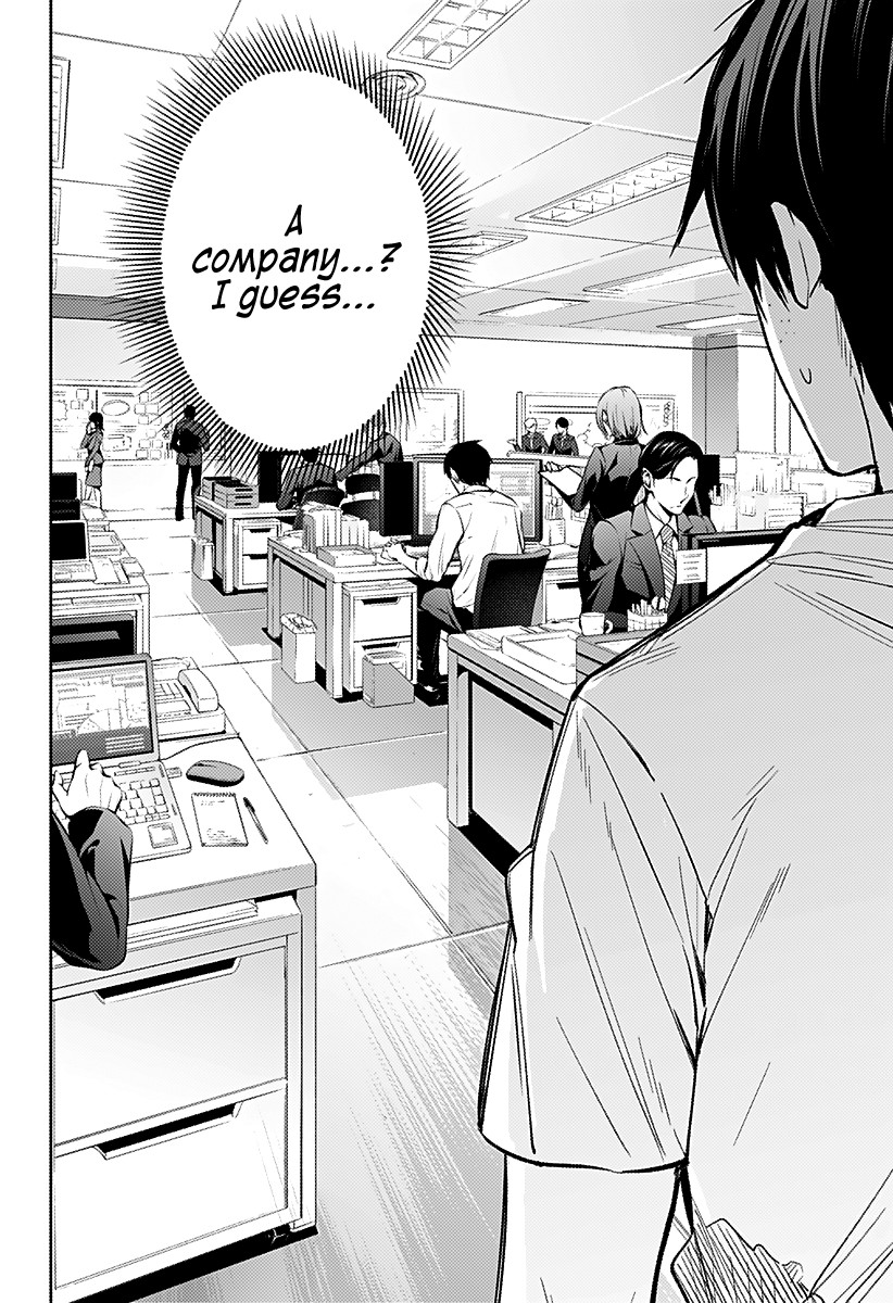 City of Love Prison Chapter 10  Online Free Manga Read Image 10