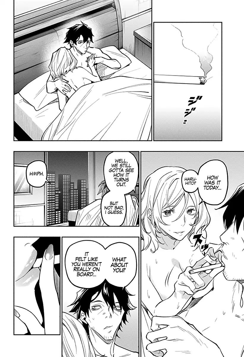 City of Love Prison Chapter 15  Online Free Manga Read Image 19