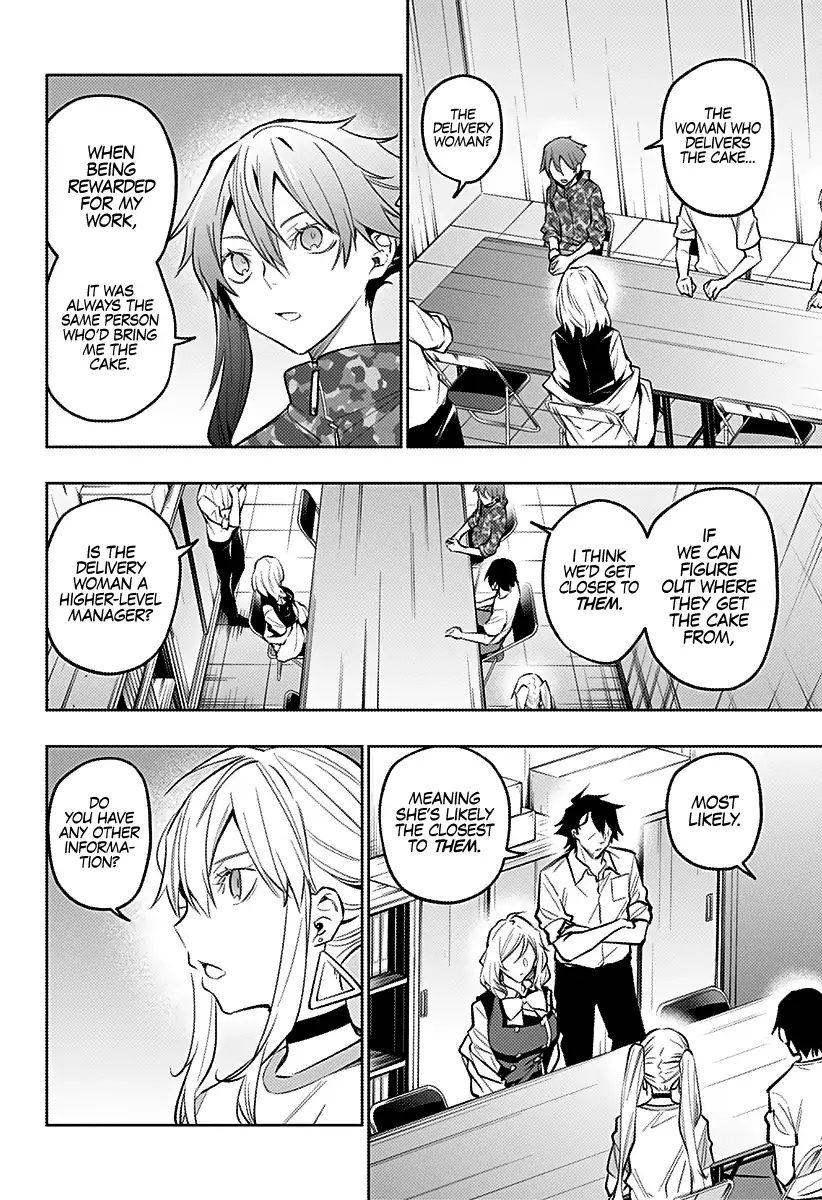 City of Love Prison Chapter 15  Online Free Manga Read Image 7