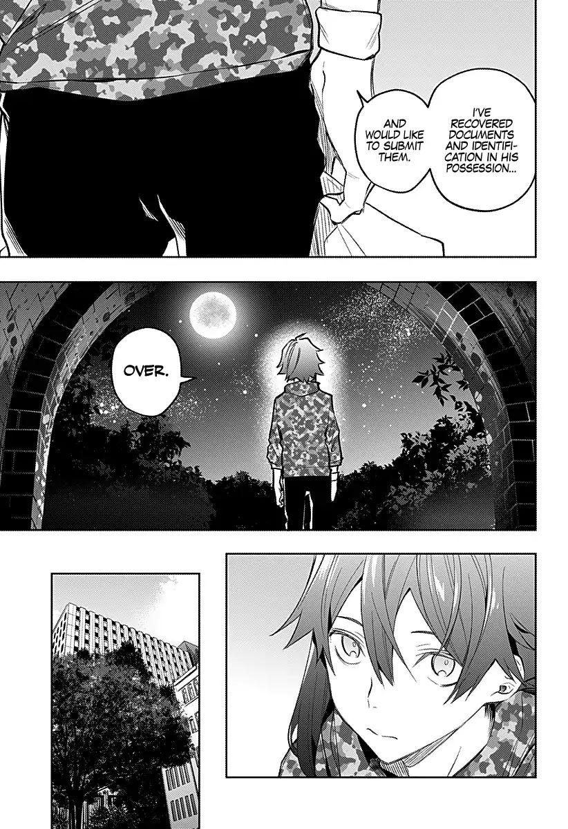 City of Love Prison Chapter 16  Online Free Manga Read Image 8
