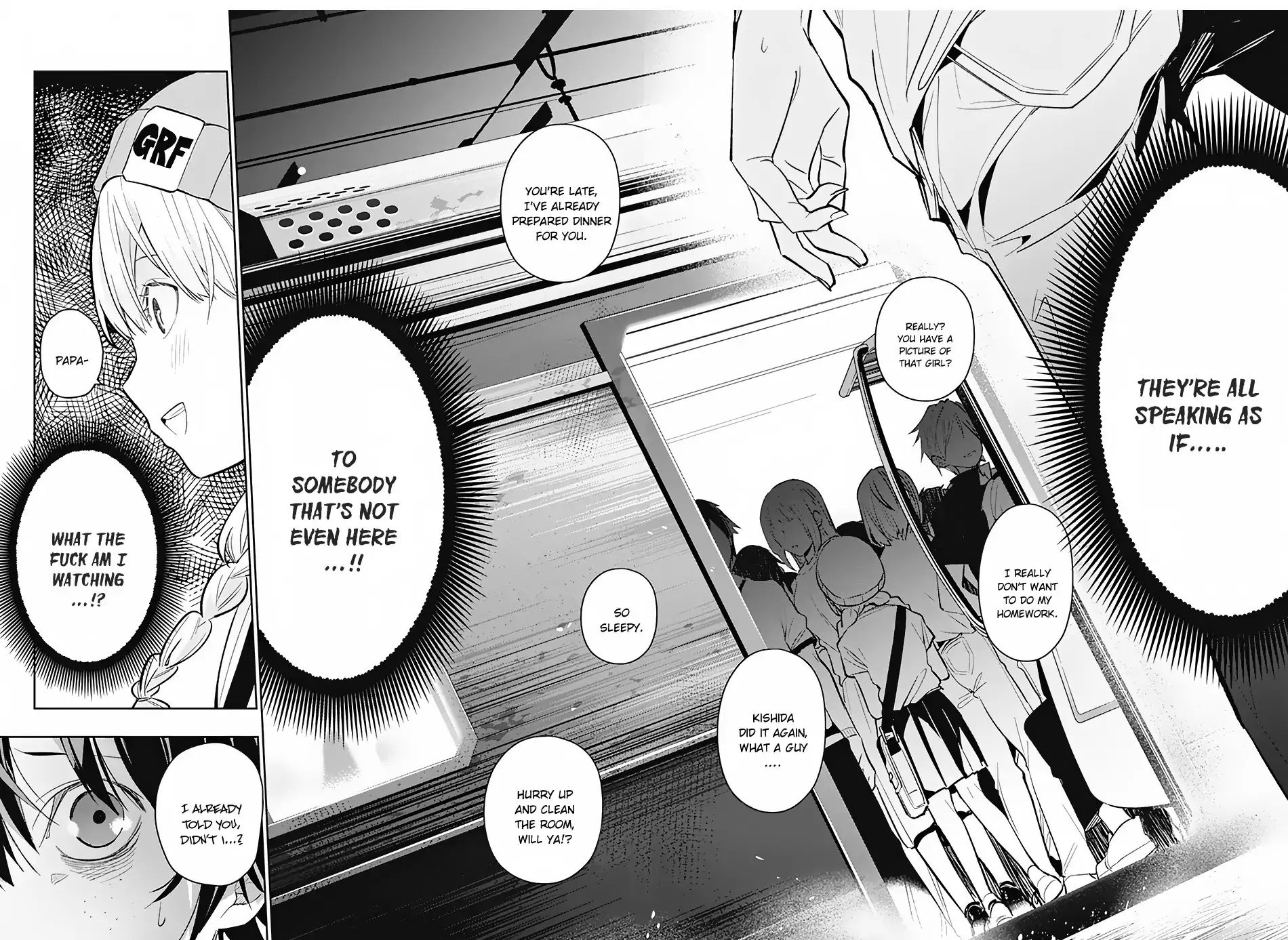 City of Love Prison Chapter 2  Online Free Manga Read Image 31
